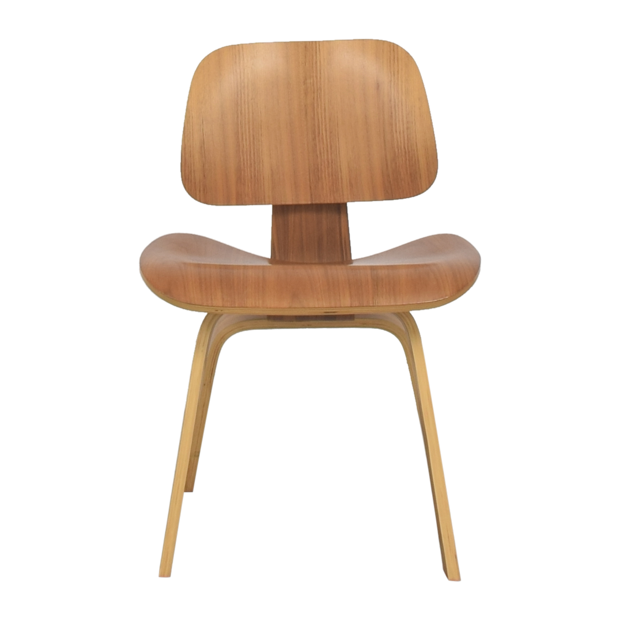 Modern Eames-Style Side Chair Accent Chairs