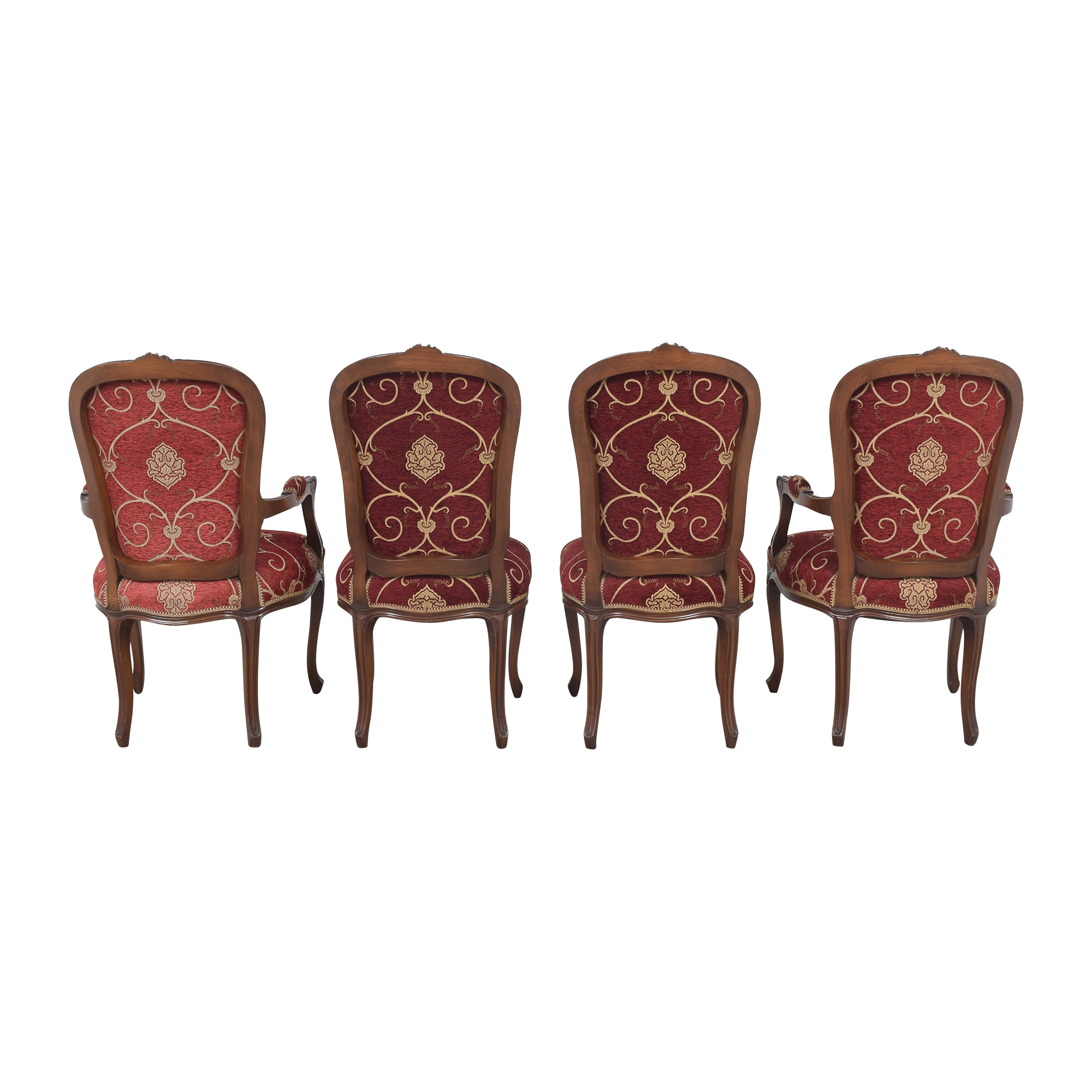 shop Louis J. Solomon Louis J. Solomon Louis XV Dining Chairs online