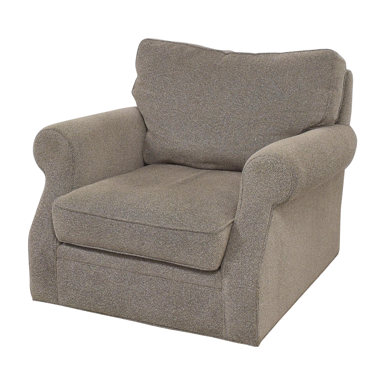 shop Arhaus Arhaus Landsbury Swivel Chair online