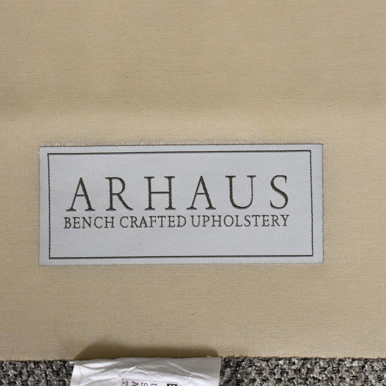 Arhaus Arhaus Landsbury Swivel Chair ma