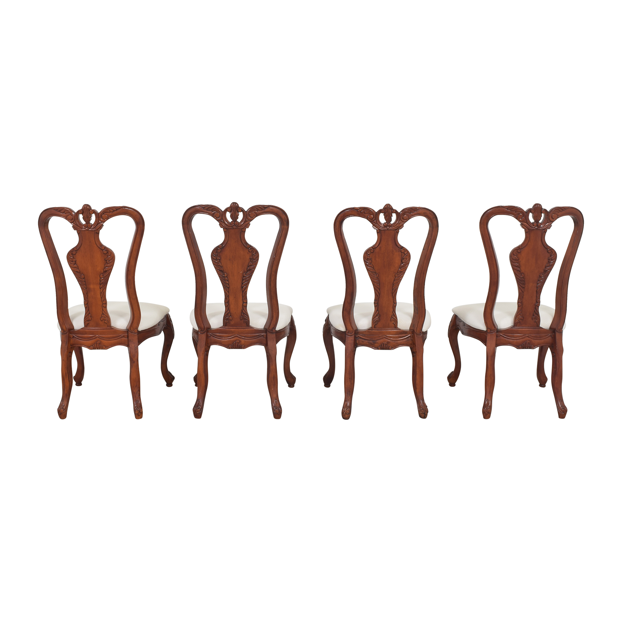 Upholstered Dining Side Chairs / Chairs