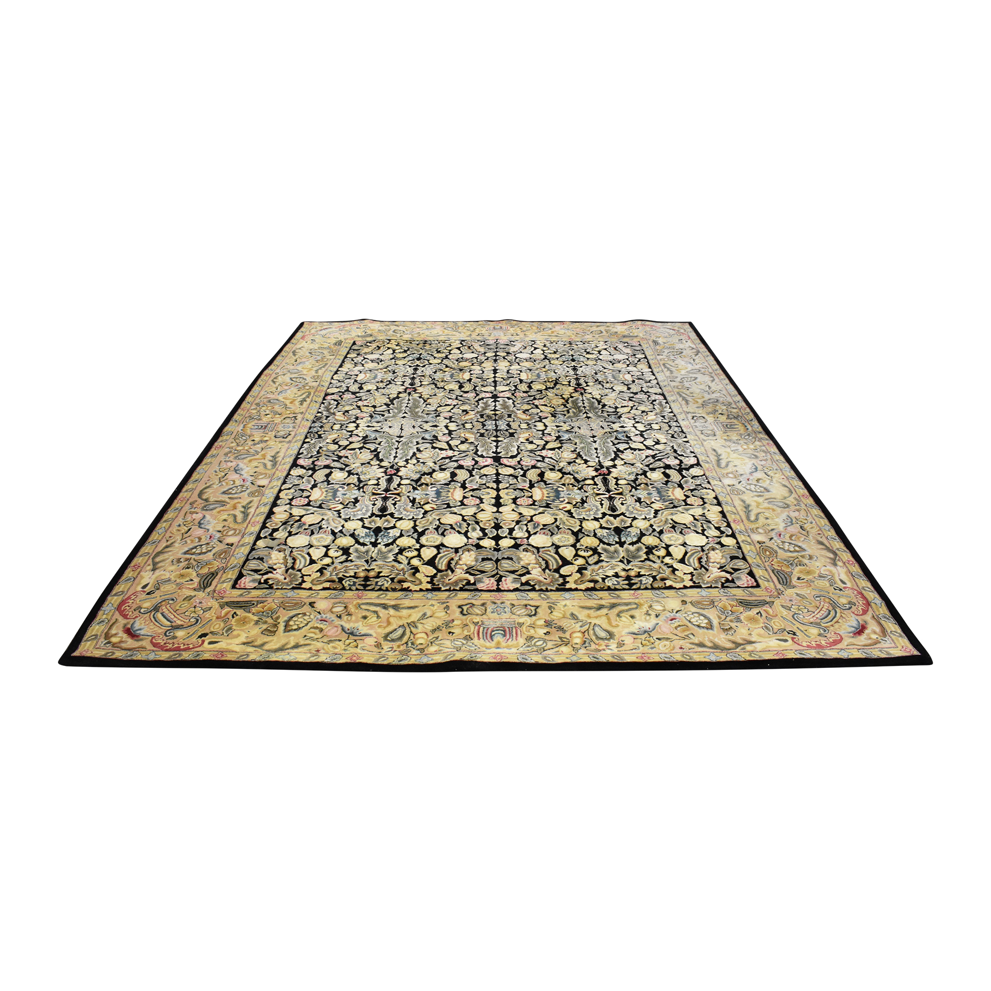 buy Nourison Nourison Traditional Area Rug online