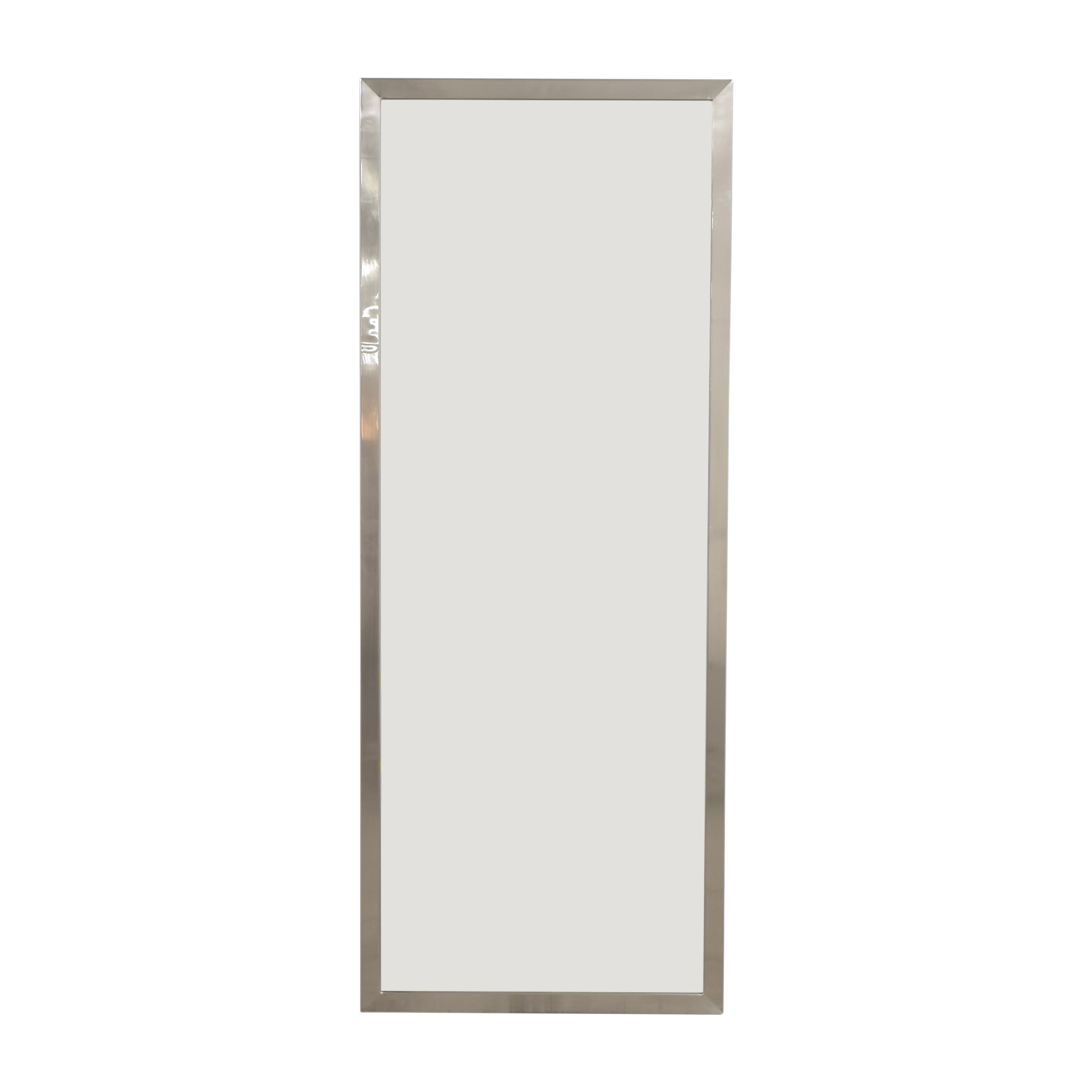 shop Pottery Barn Pottery Barn Framed Floor Mirror online