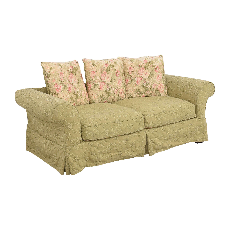 Domain Home Two Cushion Sofa Domain Home