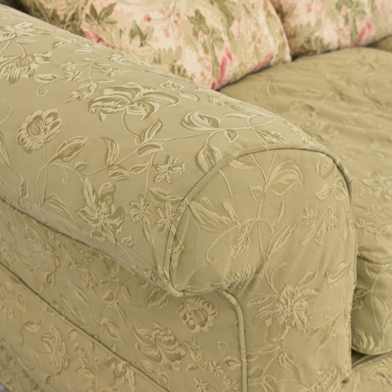 Domain Home Domain Home Two Cushion Sofa nyc