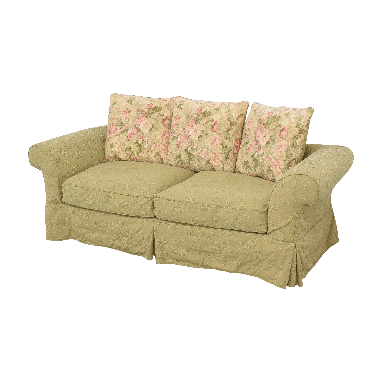 Domain Home Two Cushion Sofa / Classic Sofas