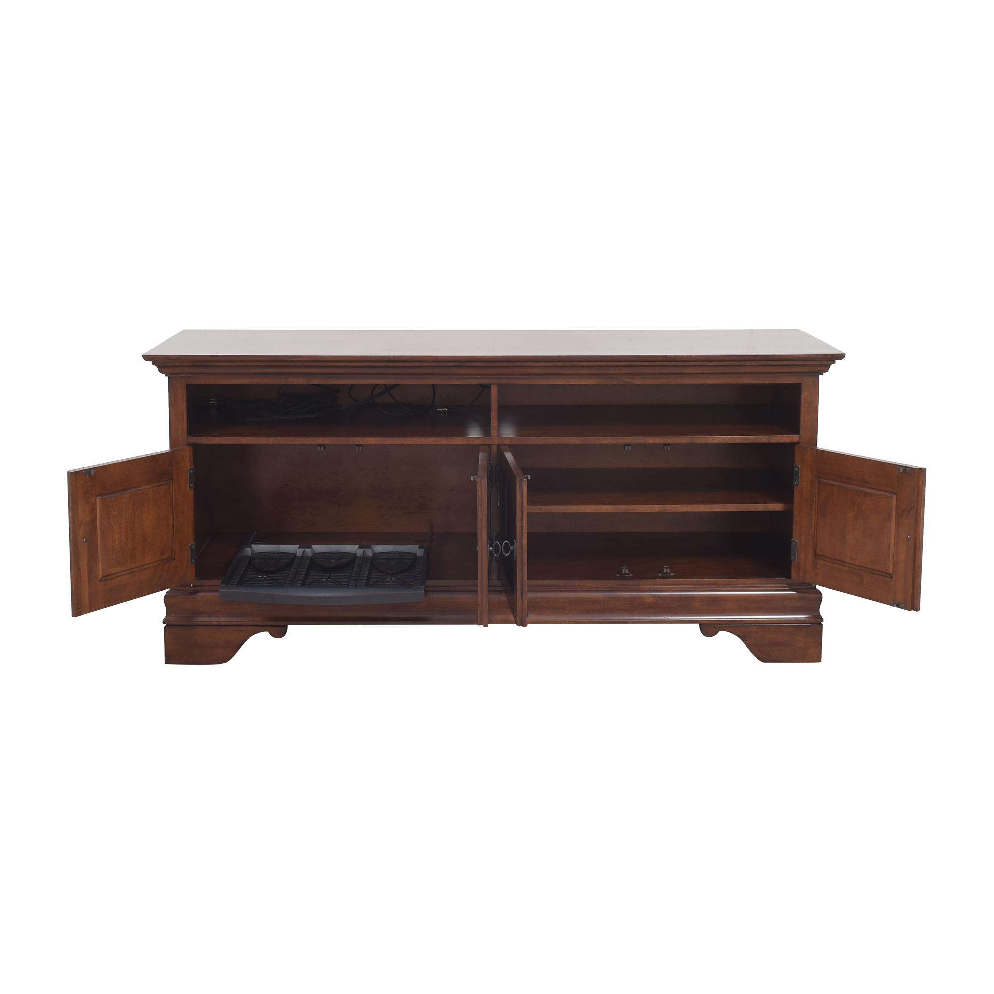 Kincaid Furniture Kincaid Furniture Media Console Storage