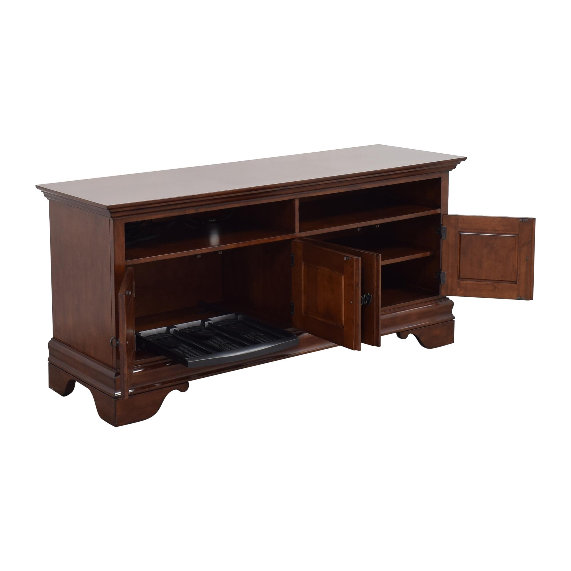 Kincaid Furniture Media Console Kincaid Furniture