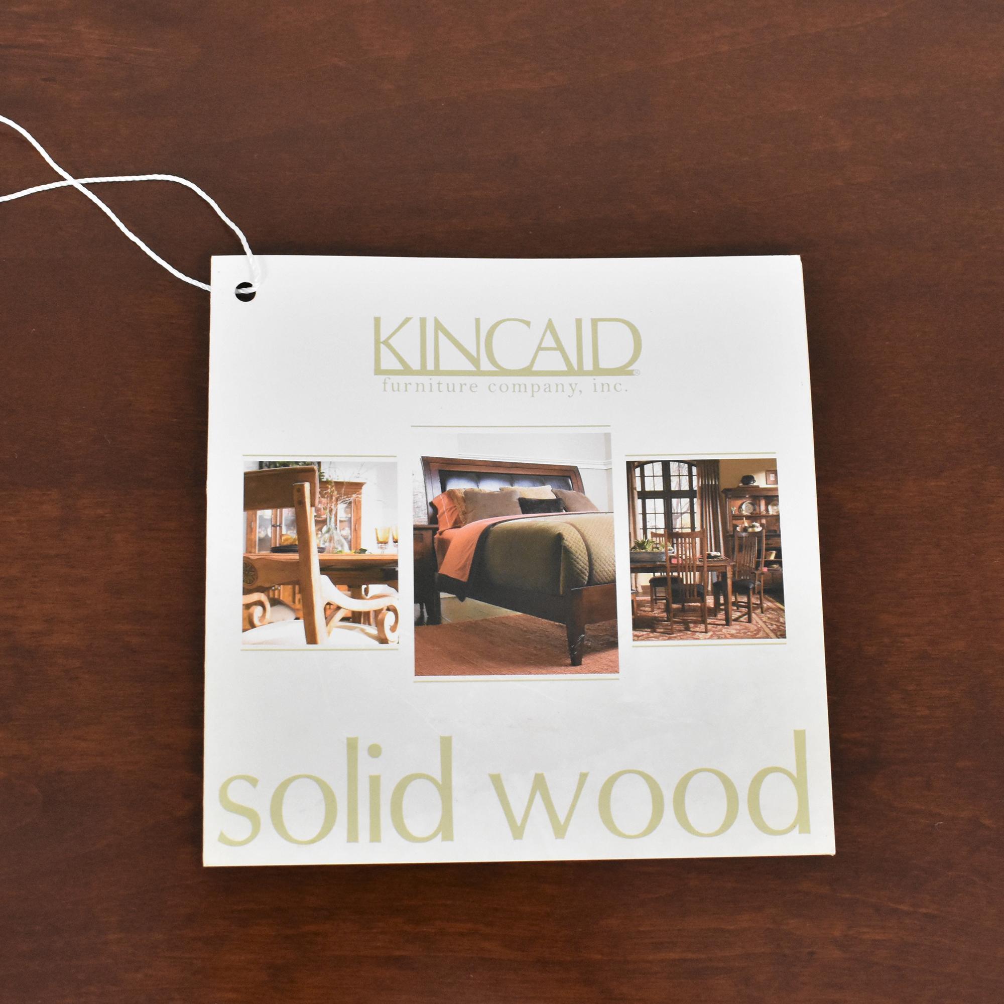 shop Kincaid Furniture Media Console Kincaid Furniture