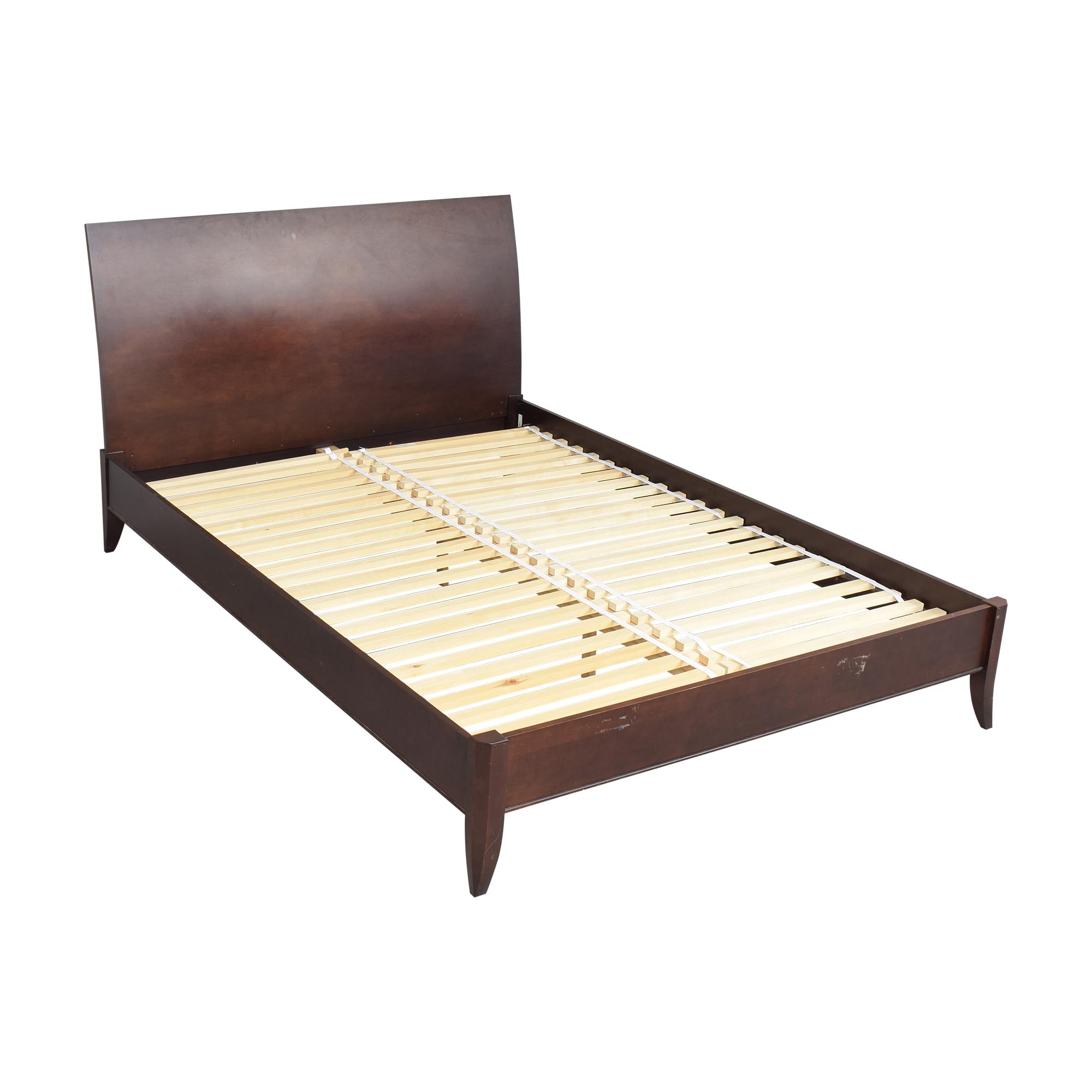 Baronet Baronet Queen Platform Bed price