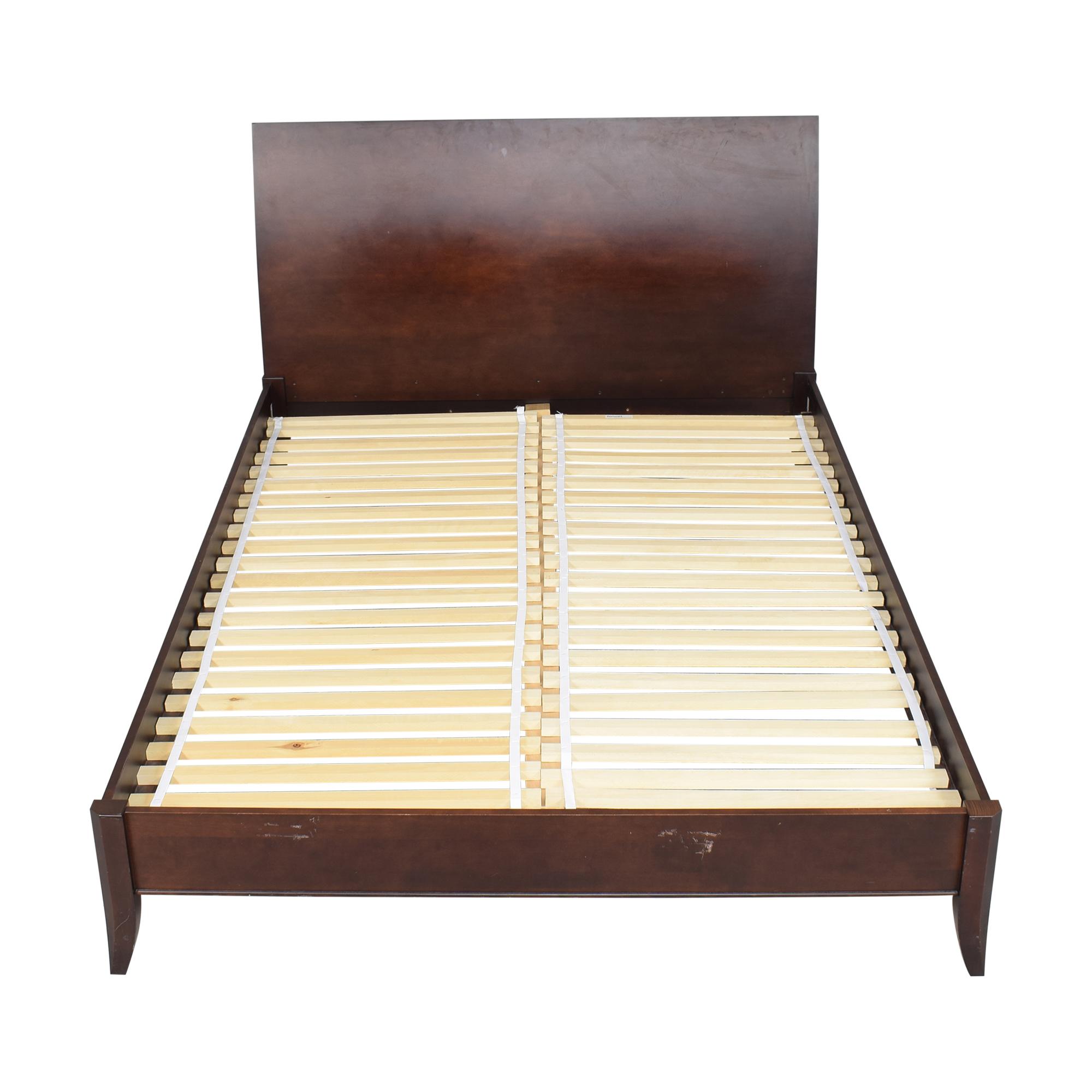 buy Baronet Baronet Queen Platform Bed online