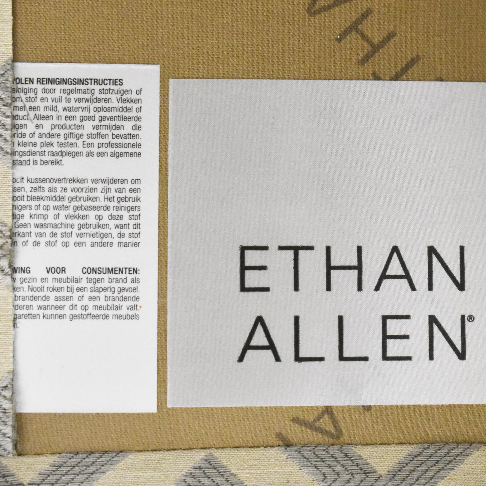 Ethan Allen Ethan Allen Gibson Arm Chair