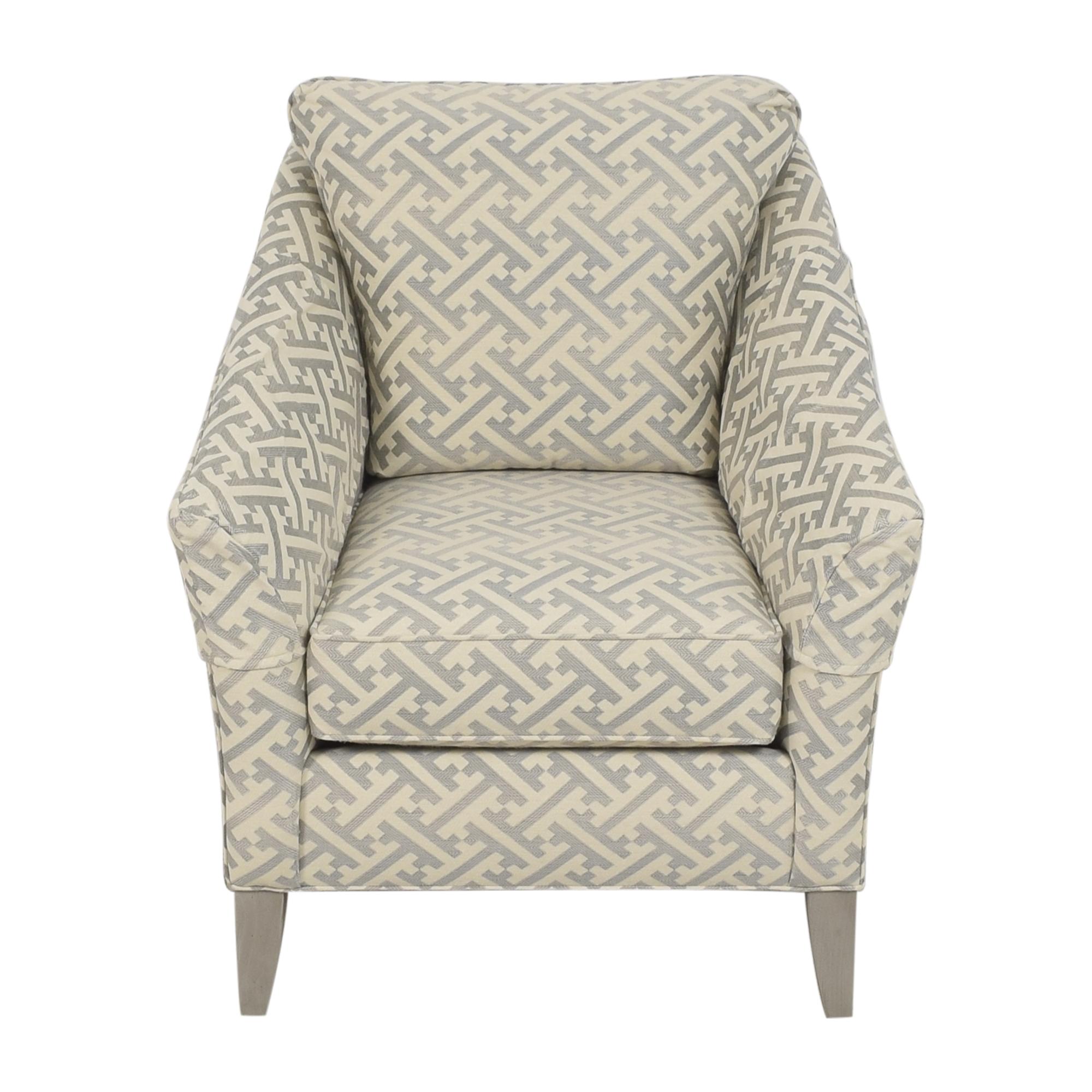 Ethan Allen Ethan Allen Gibson Arm Chair coupon