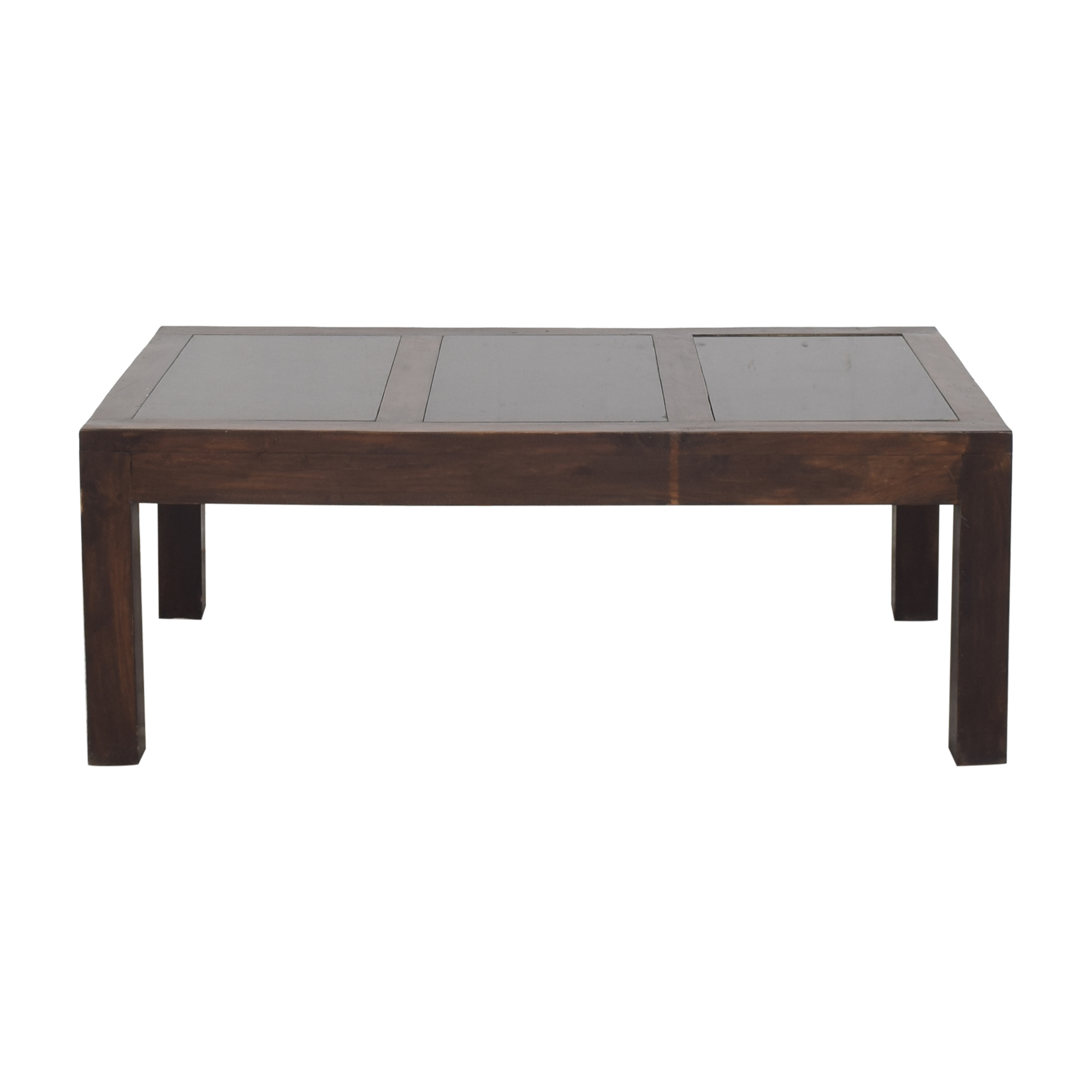 shop Rectangular Coffee Table  Coffee Tables