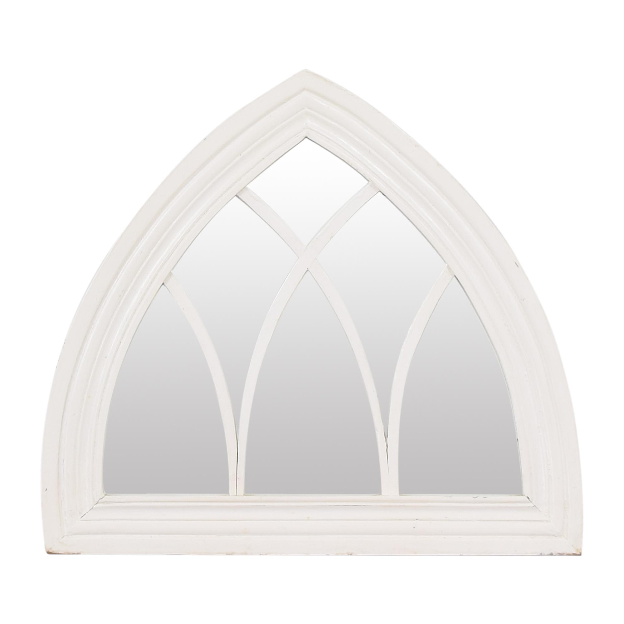 Gothic Arch Wall Mirror Mirrors