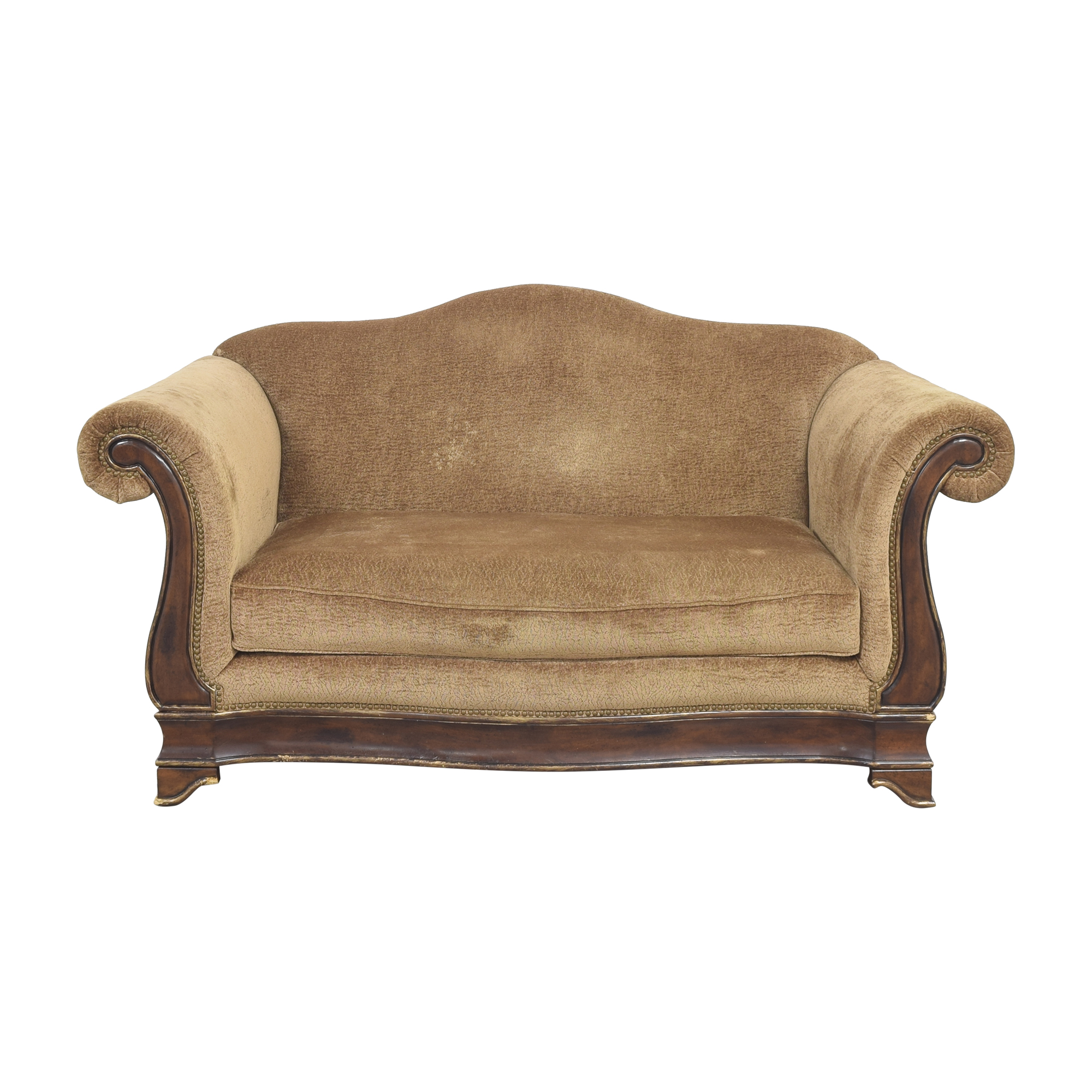 Markor International Markor International Camelback Sofa
