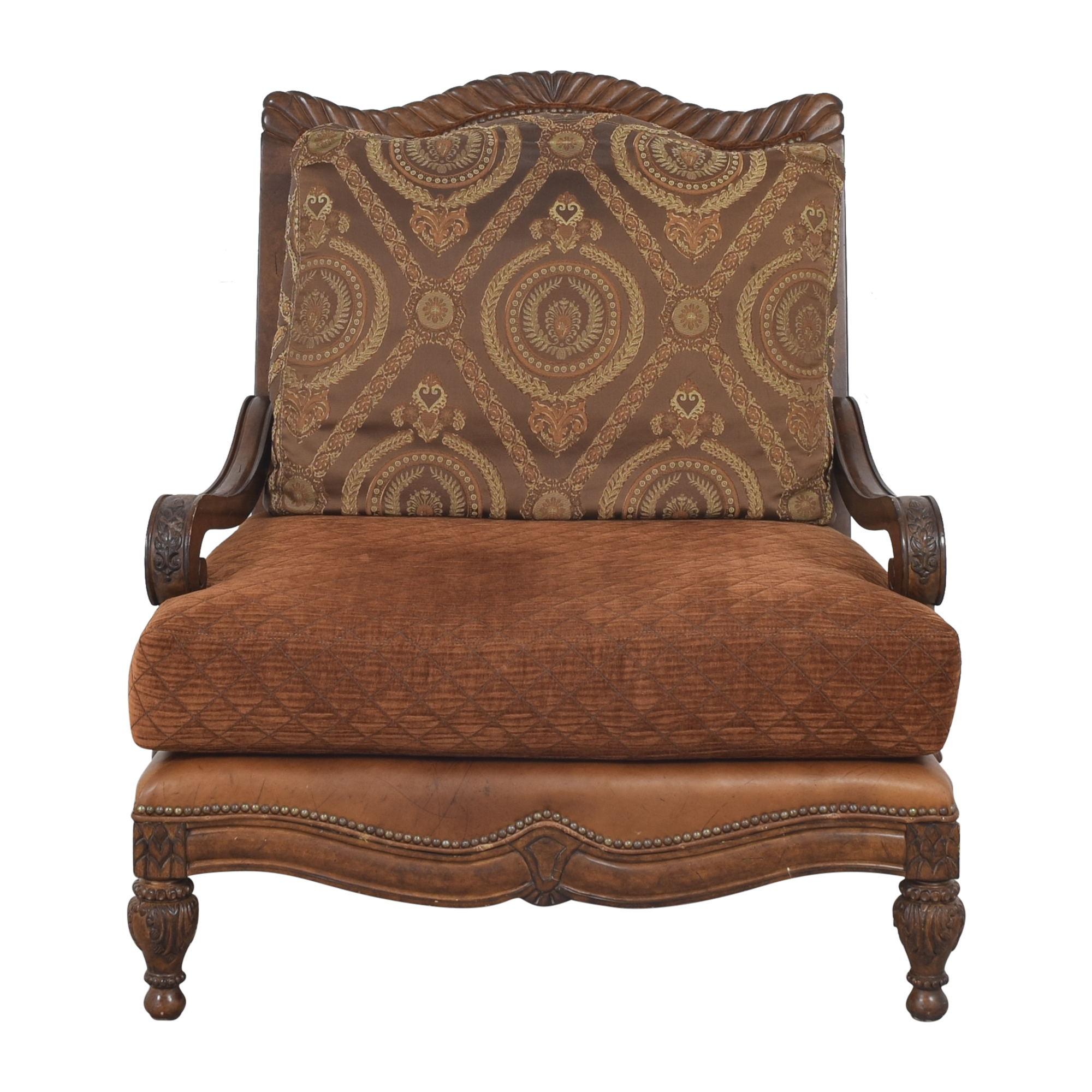 Century Furniture Century Furniture Lounge Chair  dimensions
