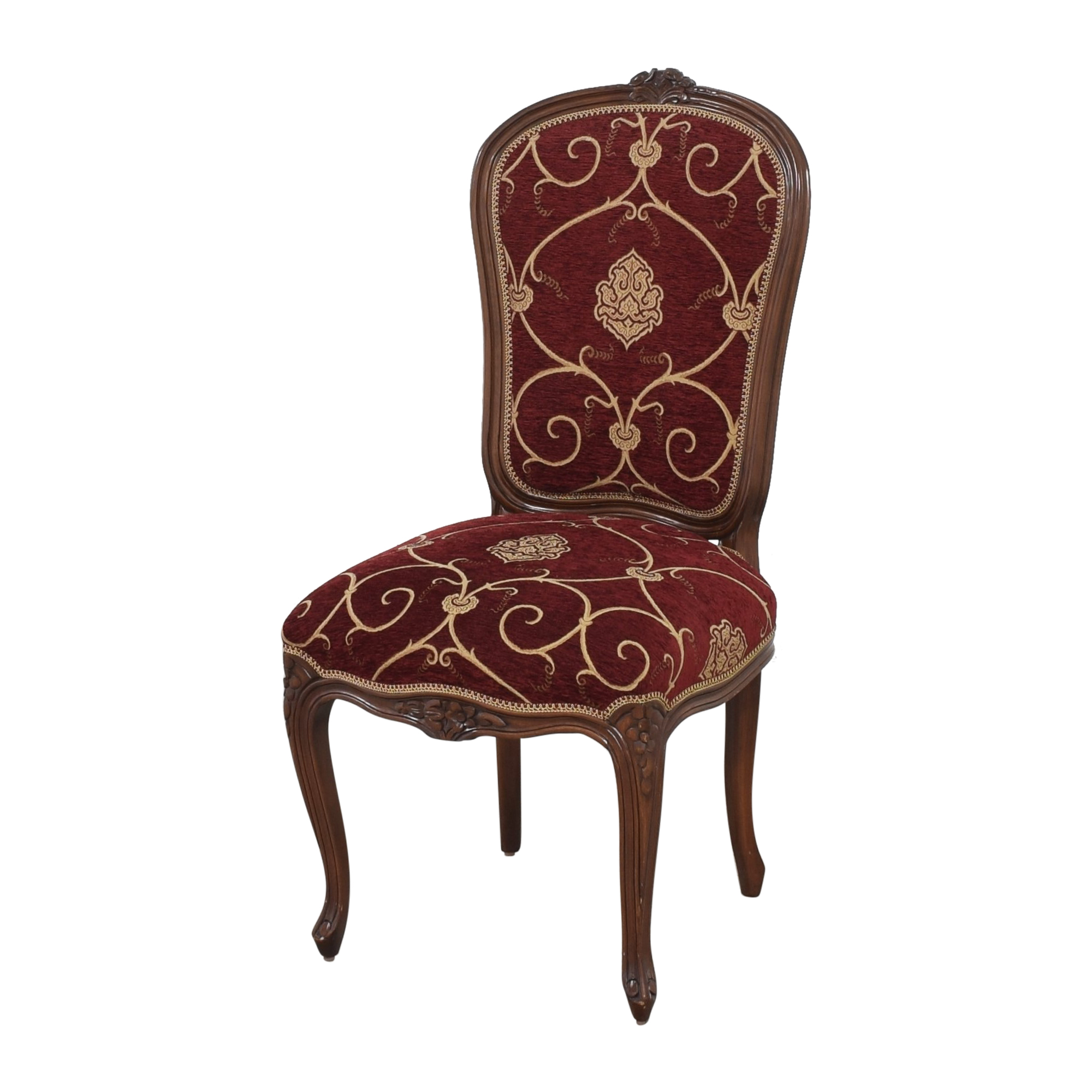 buy Louis J. Solomon Louis J. Solomon Louis XV Side Dining Chairs online