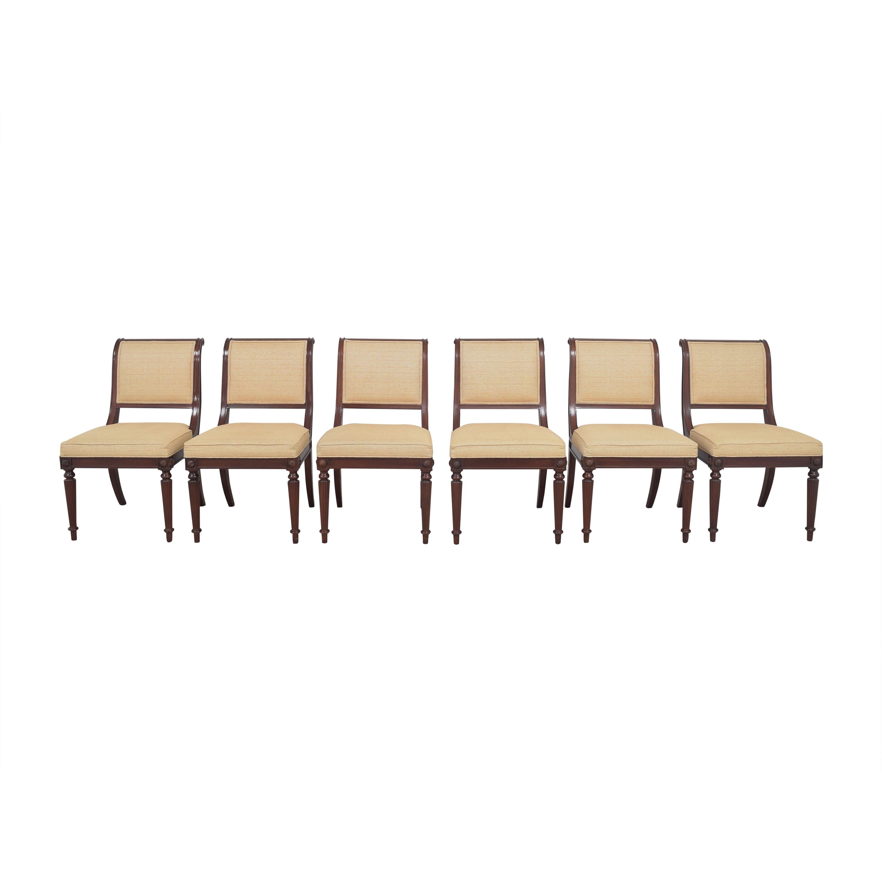 Councill Councill Simon Dining Side Chairs ct