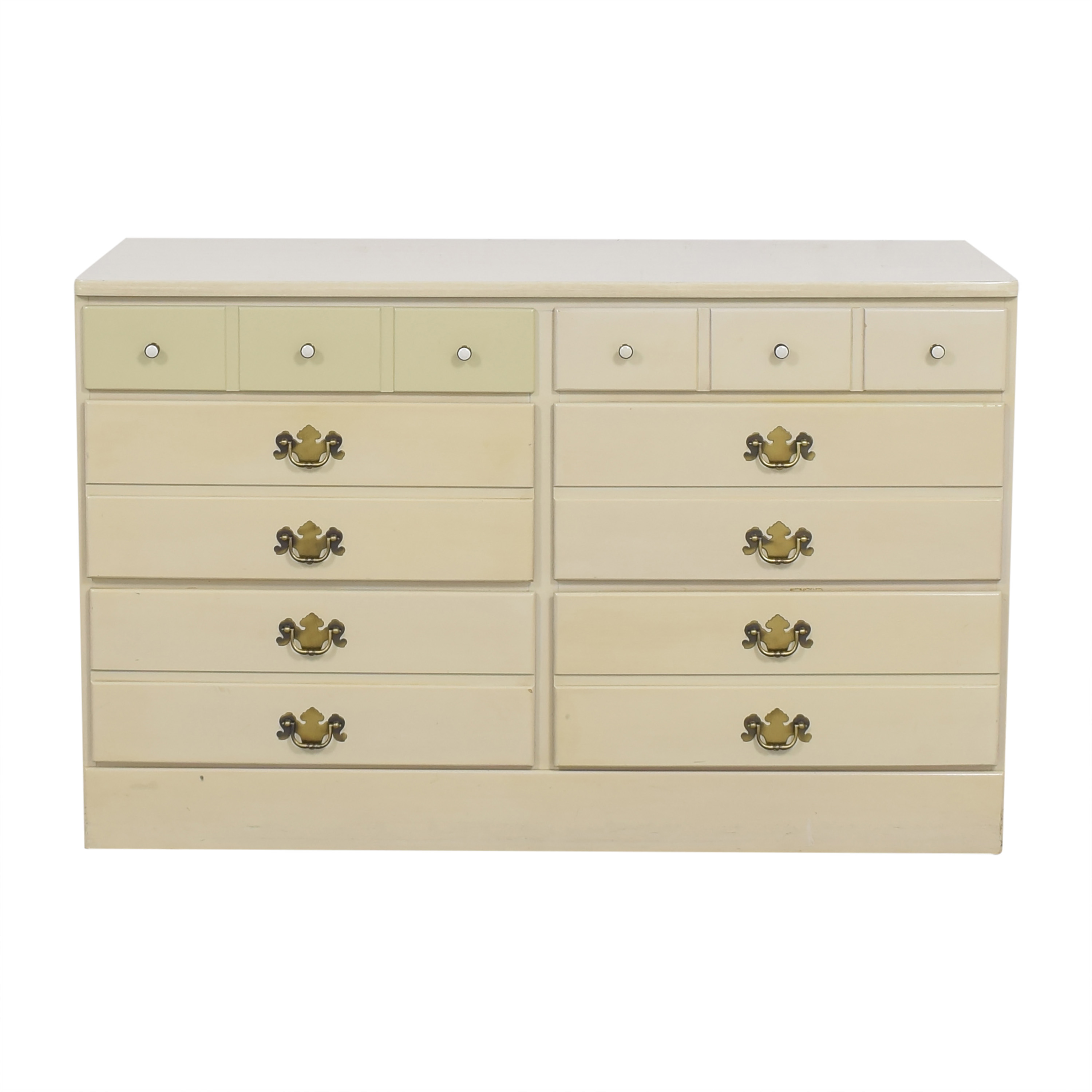 Ethan Allen Ethan Allen Six Drawer Dresser price