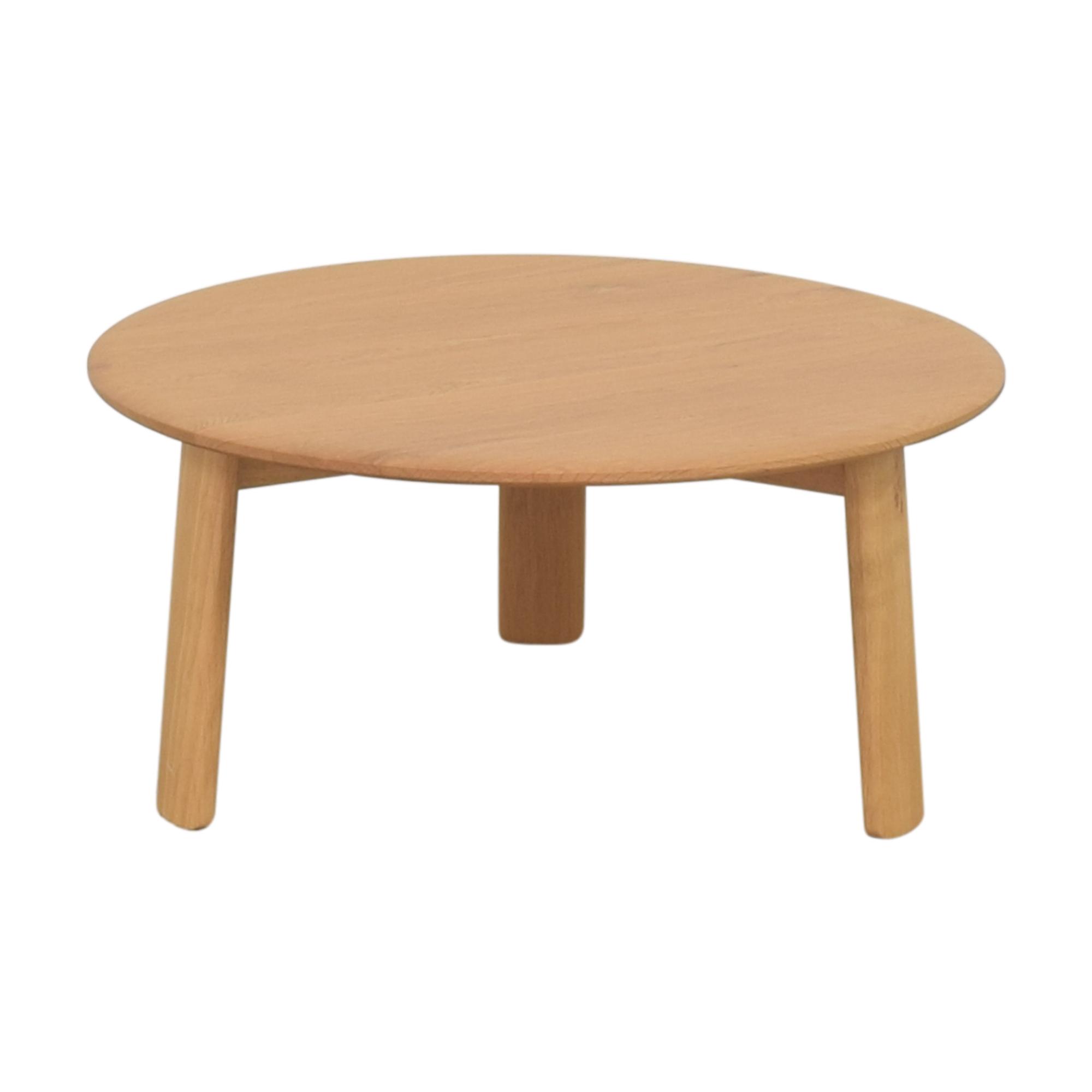 Hem Hem Alle Large Coffee Table pa