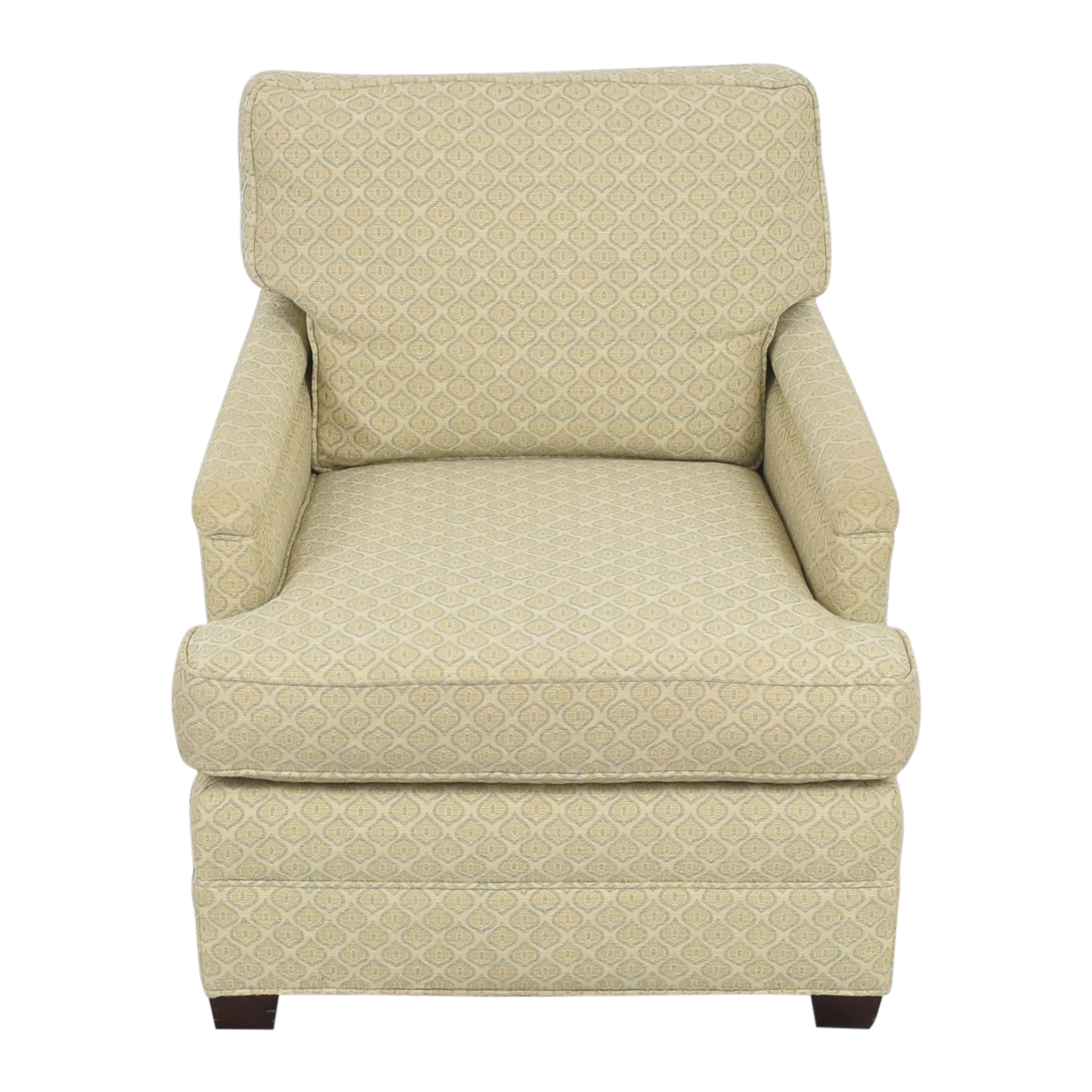 Lee Industries Lee Industries Club Chair ma