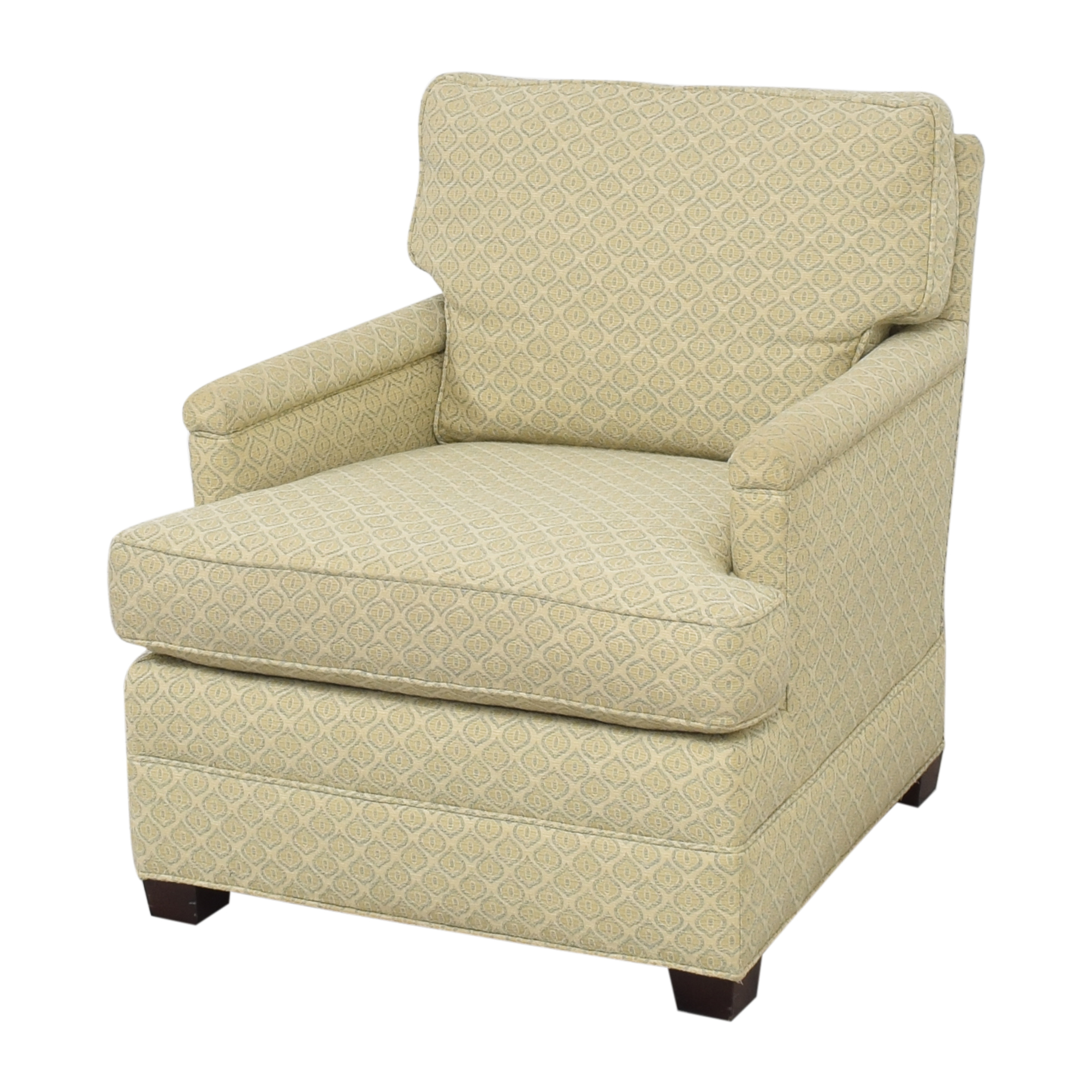 Lee Industries Lee Industries Club Chair second hand