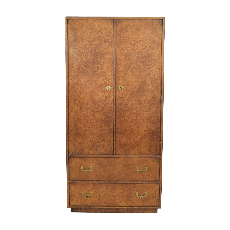 John Widdicomb Co. John Widdicomb Co. Five Drawer Armoire nyc
