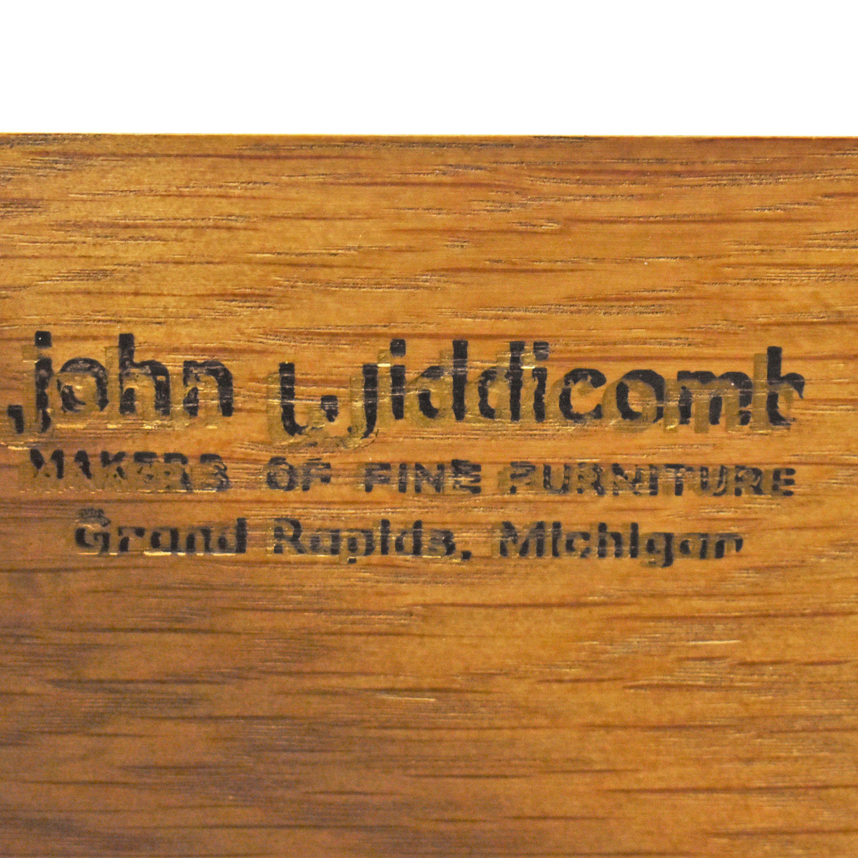 John Widdicomb Co. John Widdicomb Co. Five Drawer Armoire used