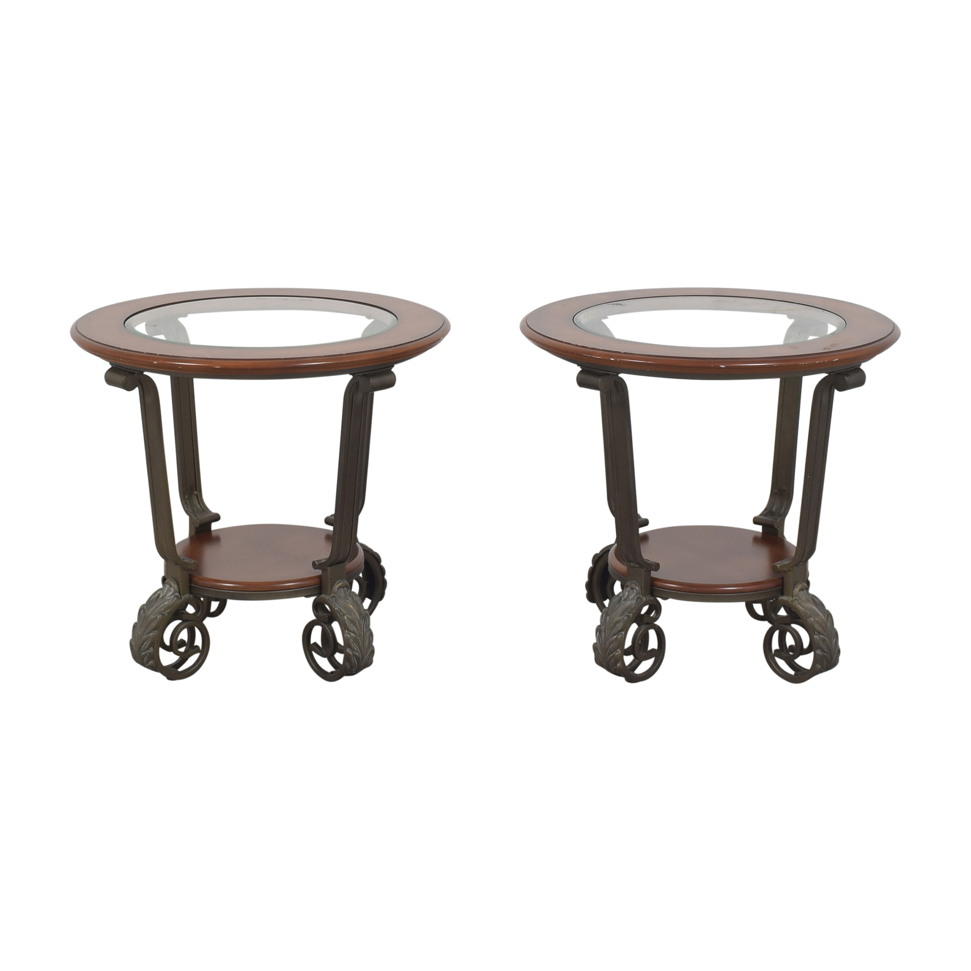 shop Bloomingdale's Bloomingdale's Art Deco End Tables online