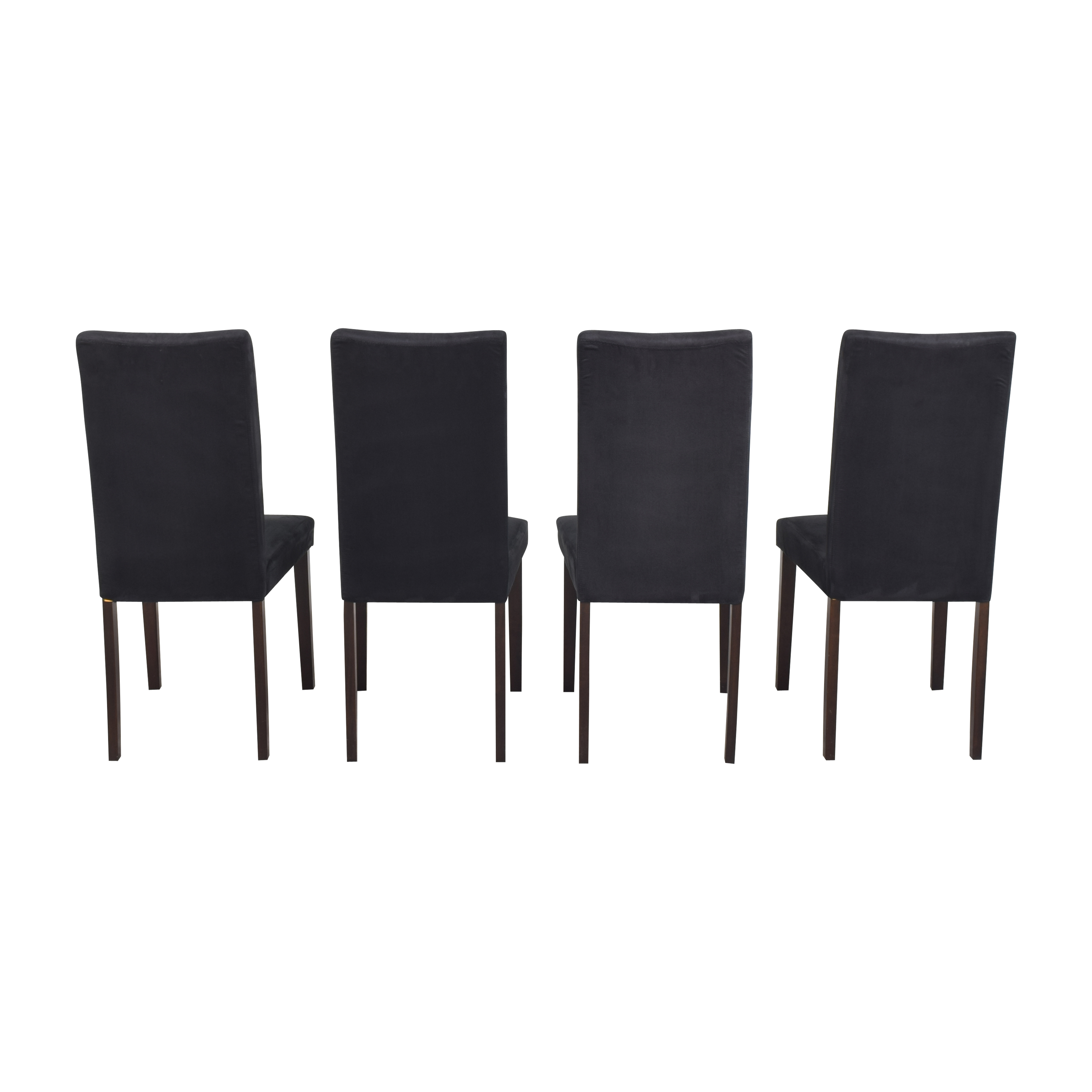 High Back Dining Chairs pa
