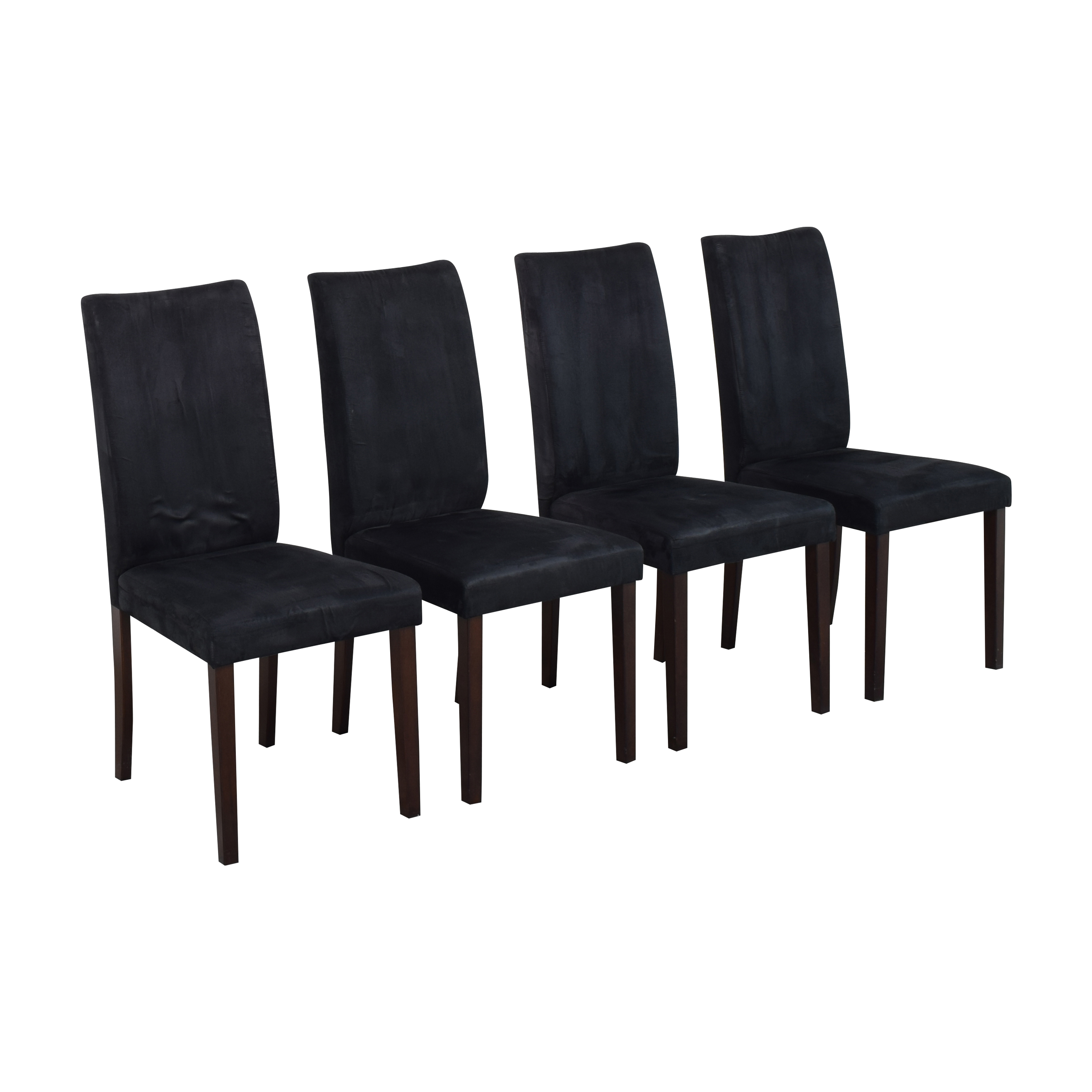 High Back Dining Chairs ma