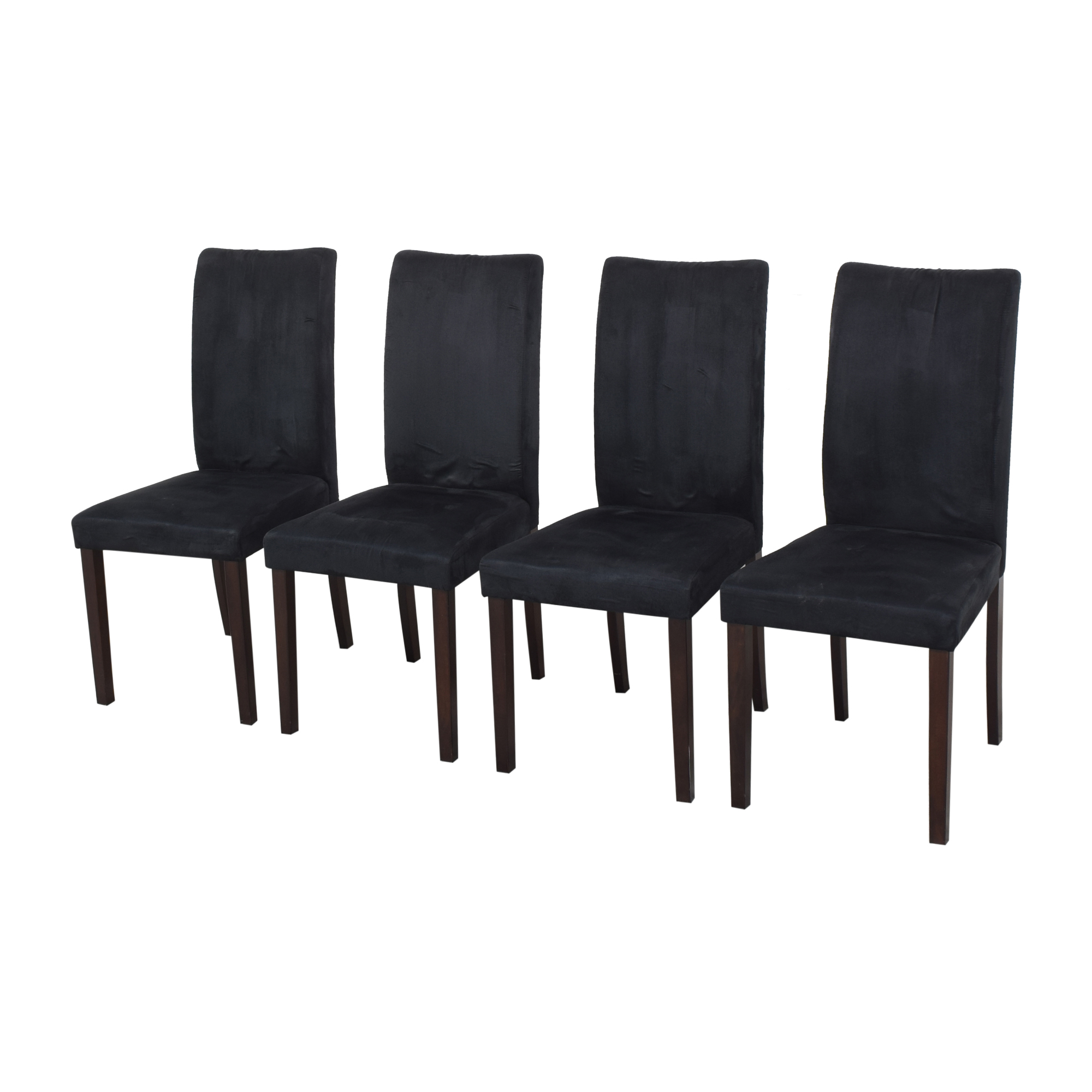 High Back Dining Chairs ct
