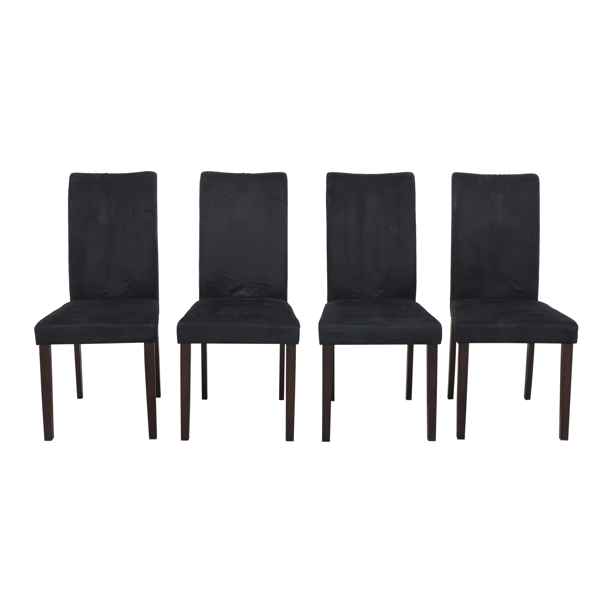 High Back Dining Chairs nj