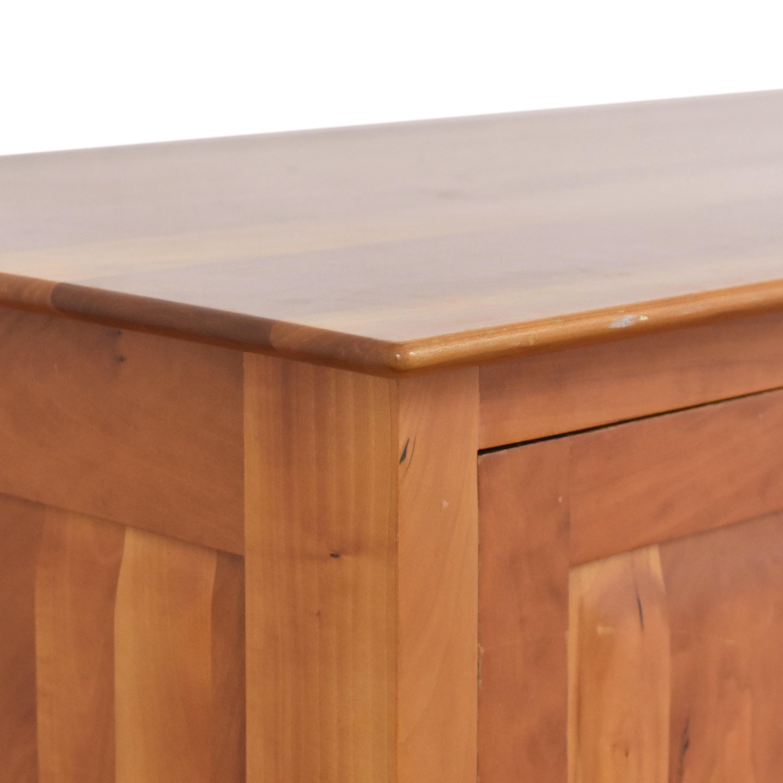 buy Crate & Barrel Crate & Barrel Cabinet Secretary Desk by Copeland online