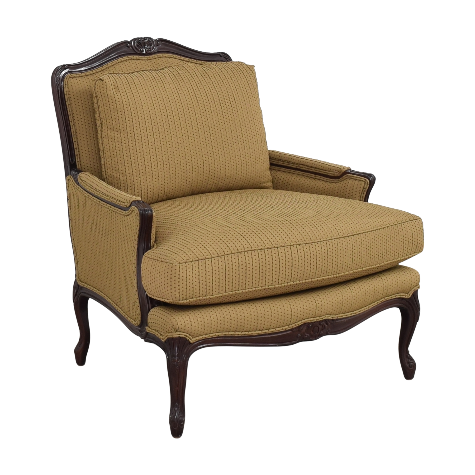 shop Calico Calico Bergere Accent Chair online