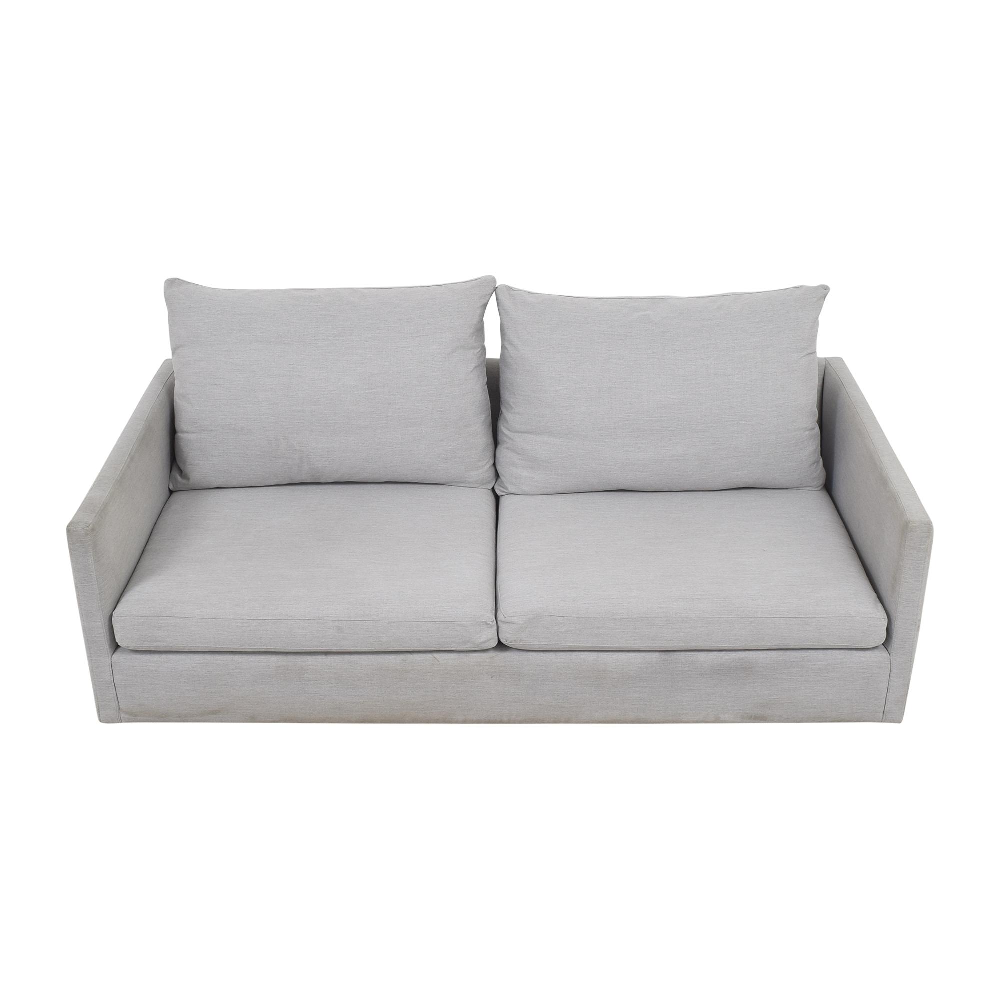 ABC Carpet & Home Two Cushion Sofa / Classic Sofas
