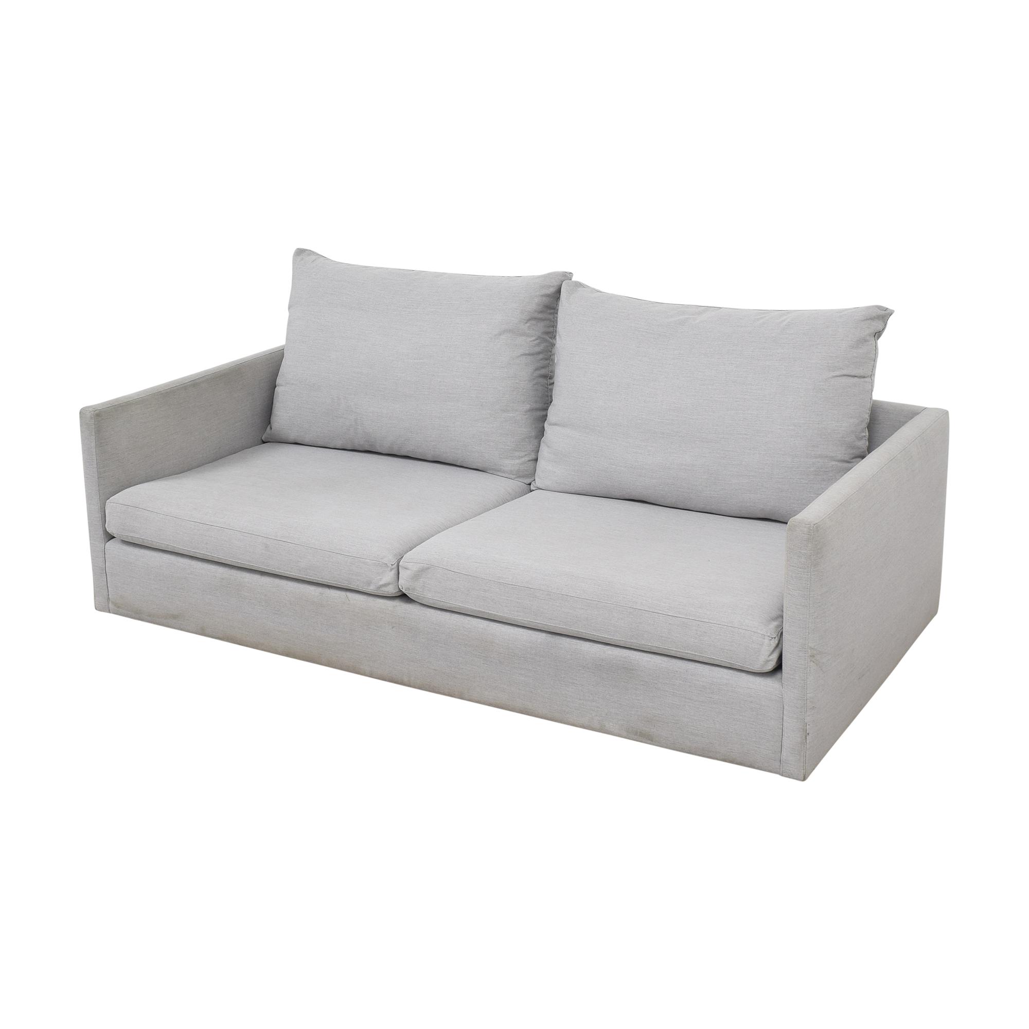 buy ABC Carpet & Home Two Cushion Sofa ABC Carpet & Home Sofas
