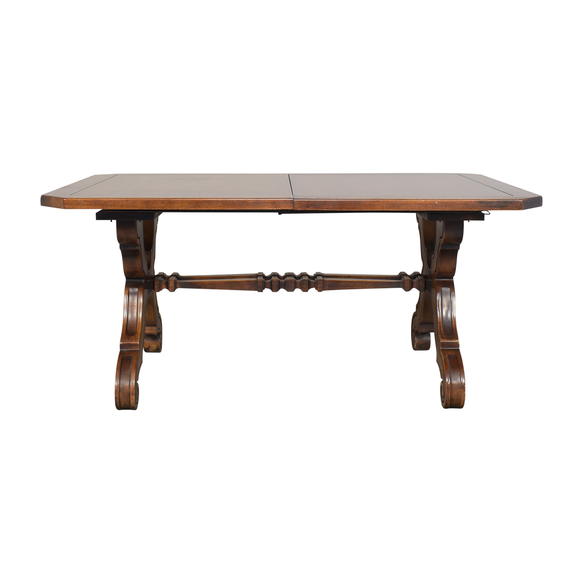 Link-Taylor Link-Taylor Dining Table dimensions