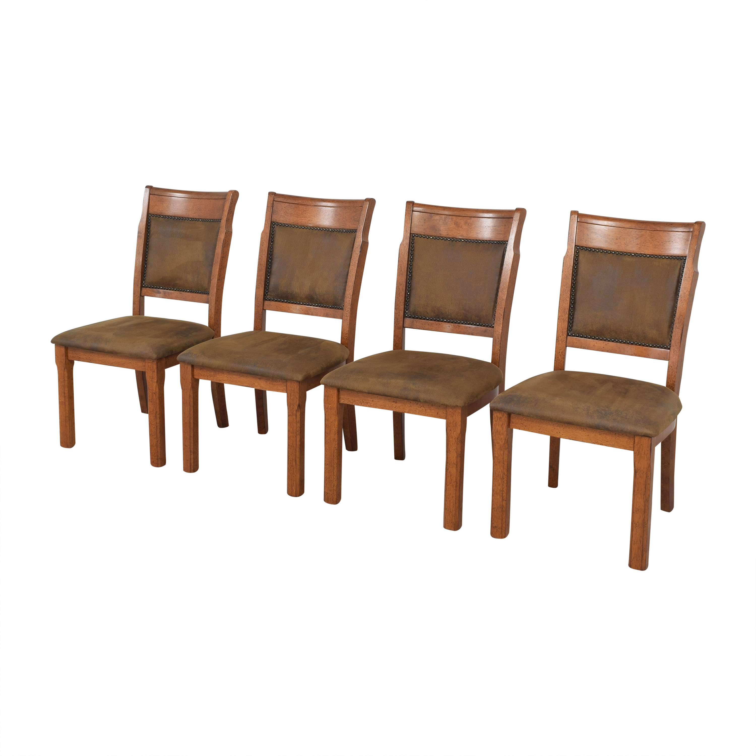 buy Raymour & Flanigan Raymour & Flanigan Soleste Dining Chairs online