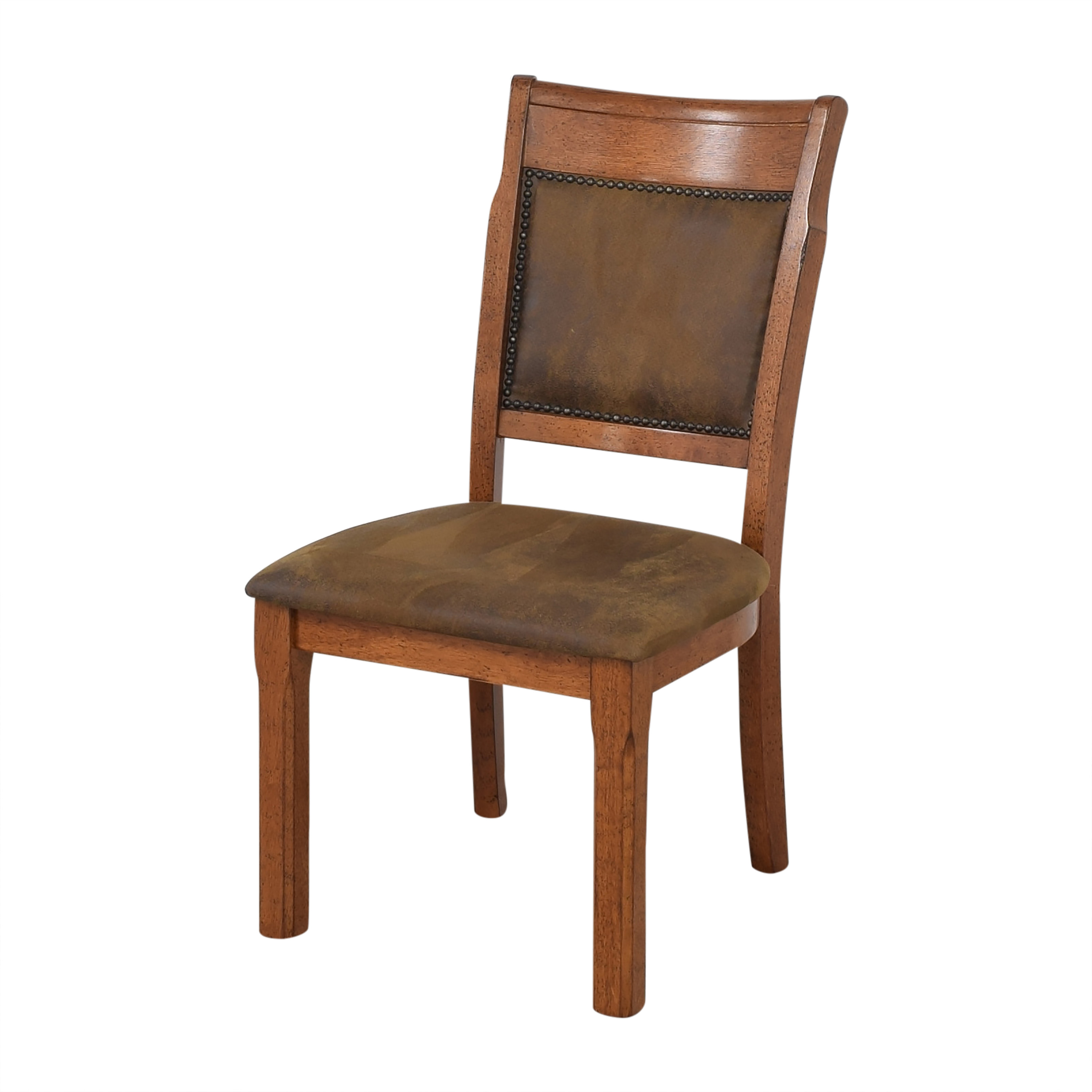 Raymour & Flanigan Soleste Dining Chairs sale