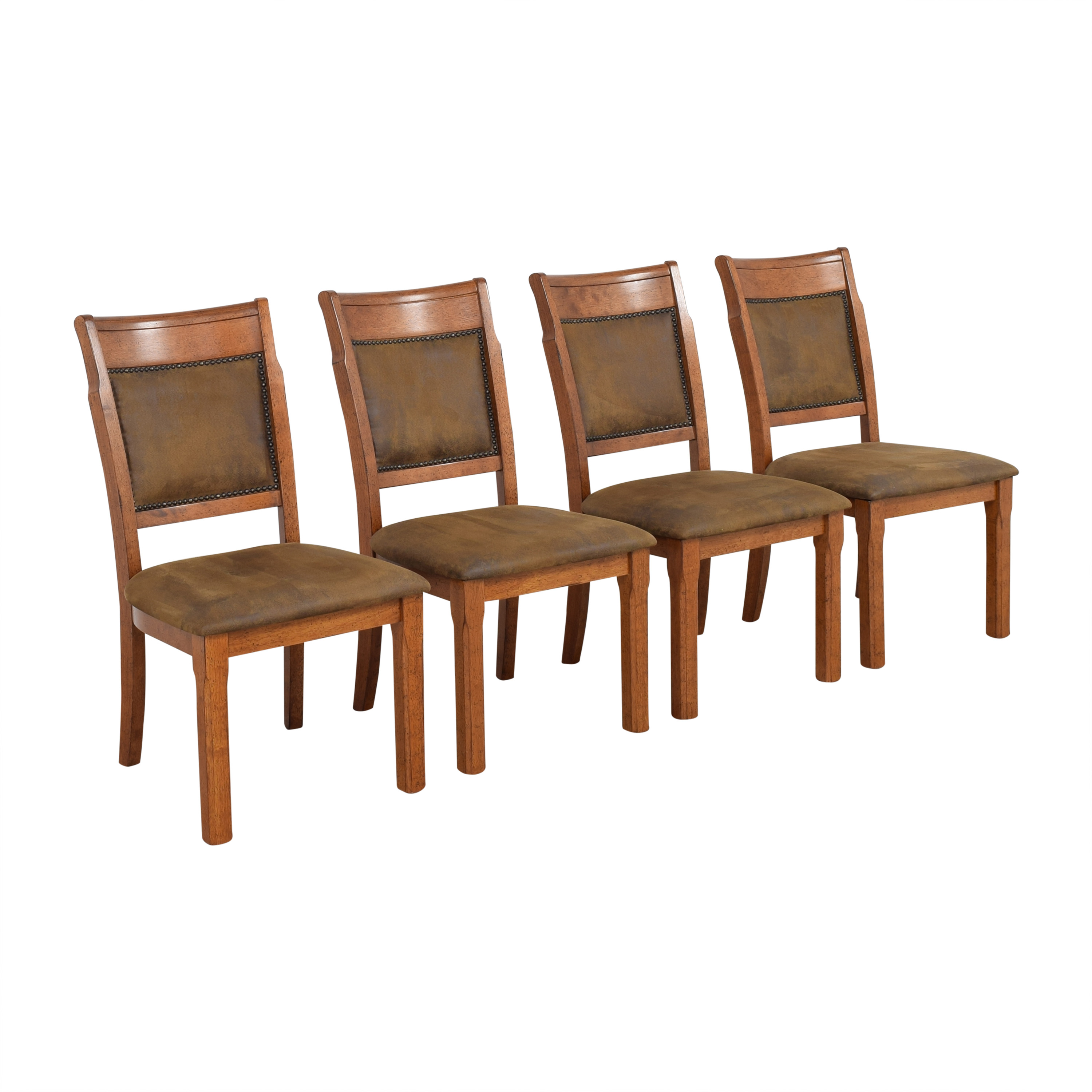 shop Raymour & Flanigan Soleste Dining Chairs Raymour & Flanigan Chairs
