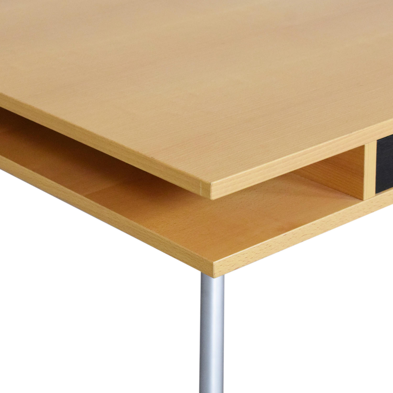 shop Room & Board Four Drawer Desk Room & Board