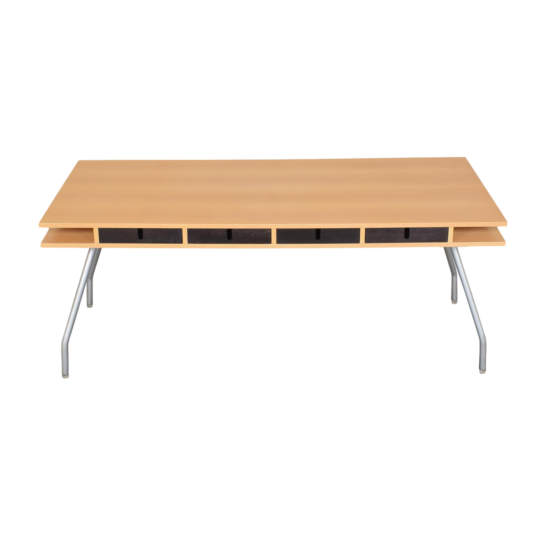 Room & Board Room & Board Four Drawer Desk price