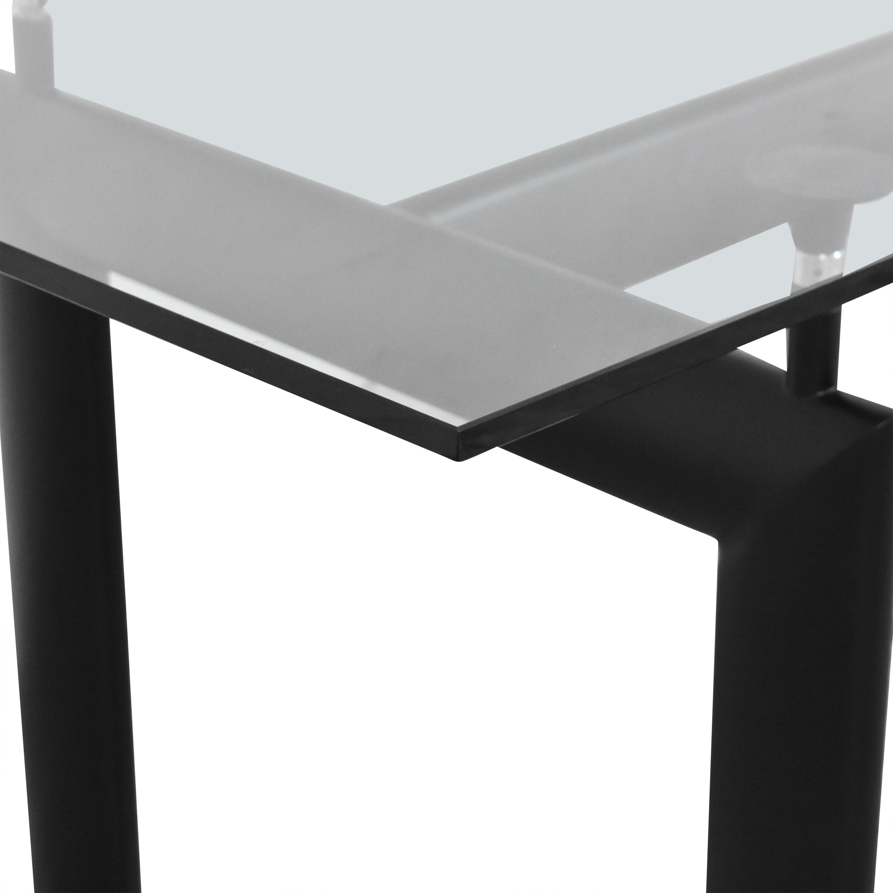 LC6-Style Dining Table nyc