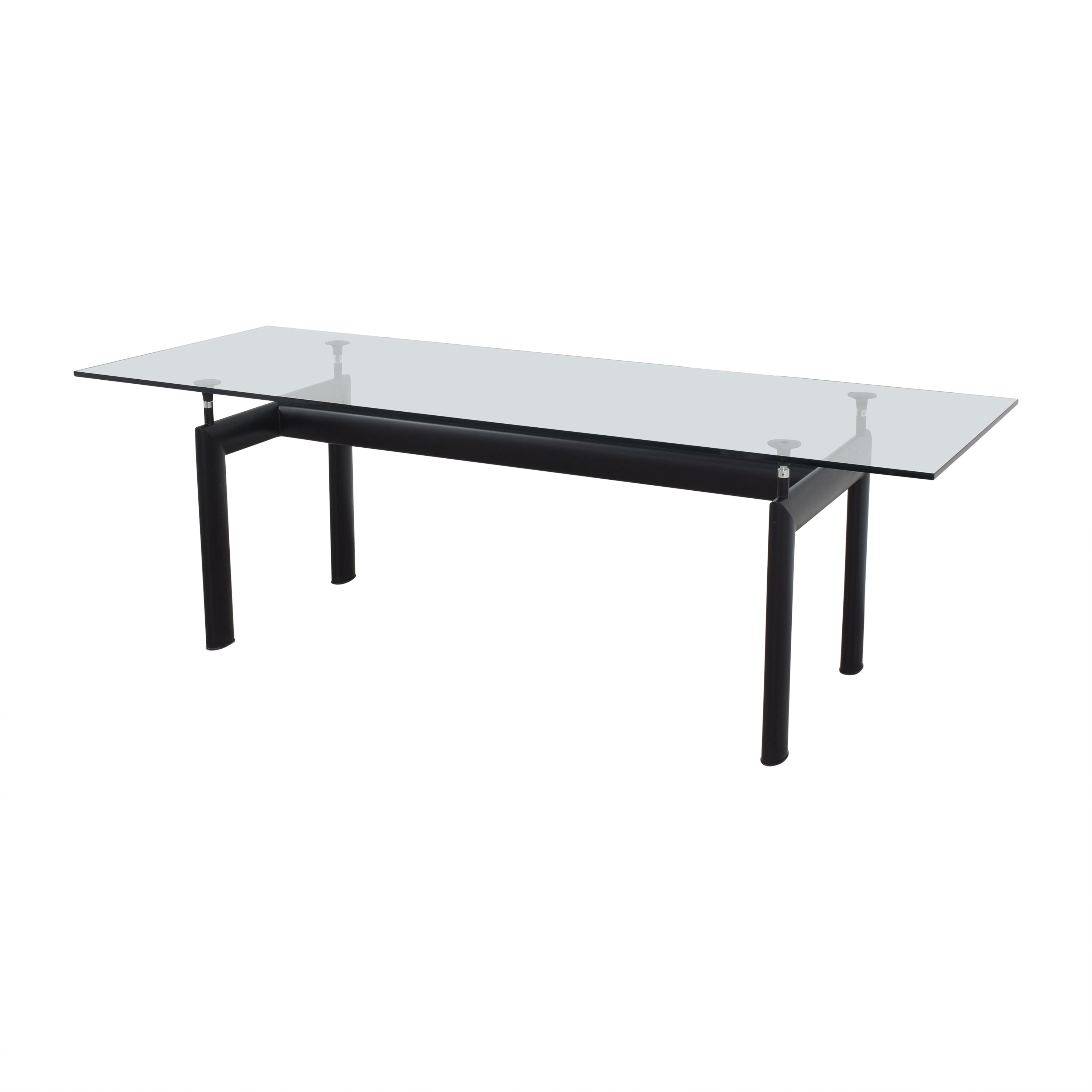shop LC6-Style Dining Table