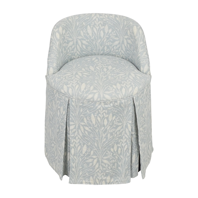 One Kings Lane Addie Vanity Stool / Chairs