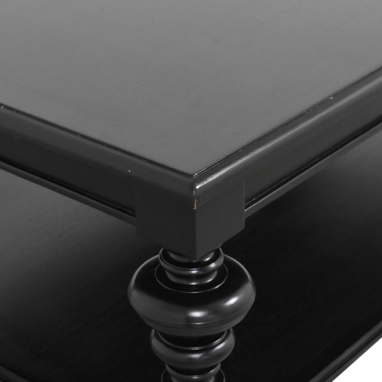 Noir Noir Ferret Coffee Table ct