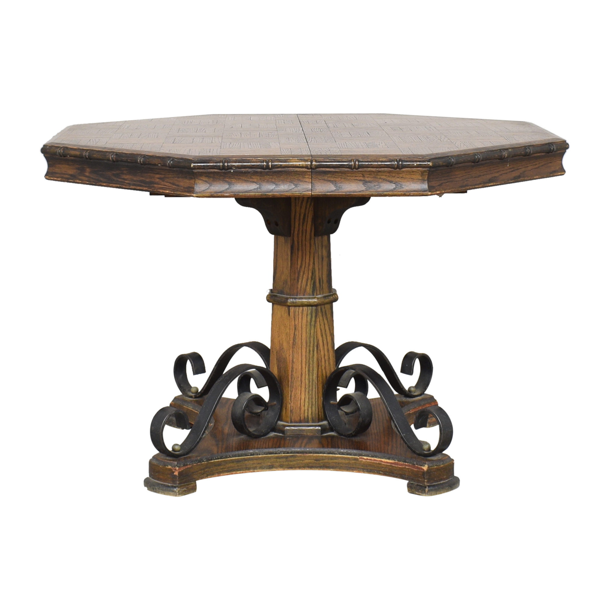 shop  Extendable Octagonal Dining Table online
