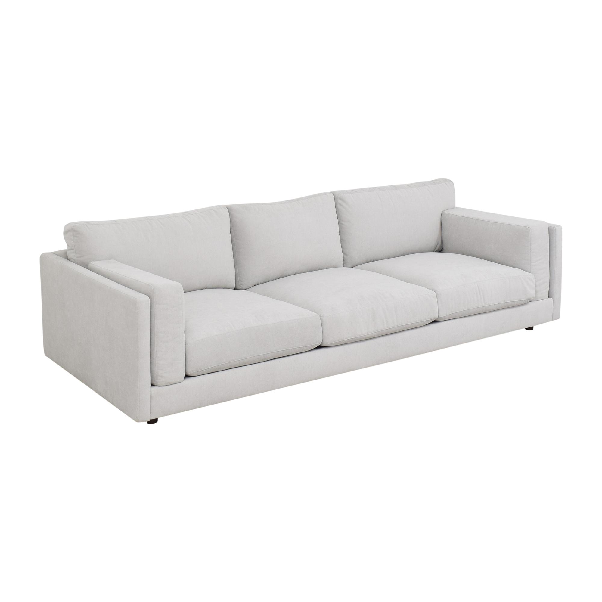 BenchMade Modern BenchMade Modern Skinny Fat Sofa coupon